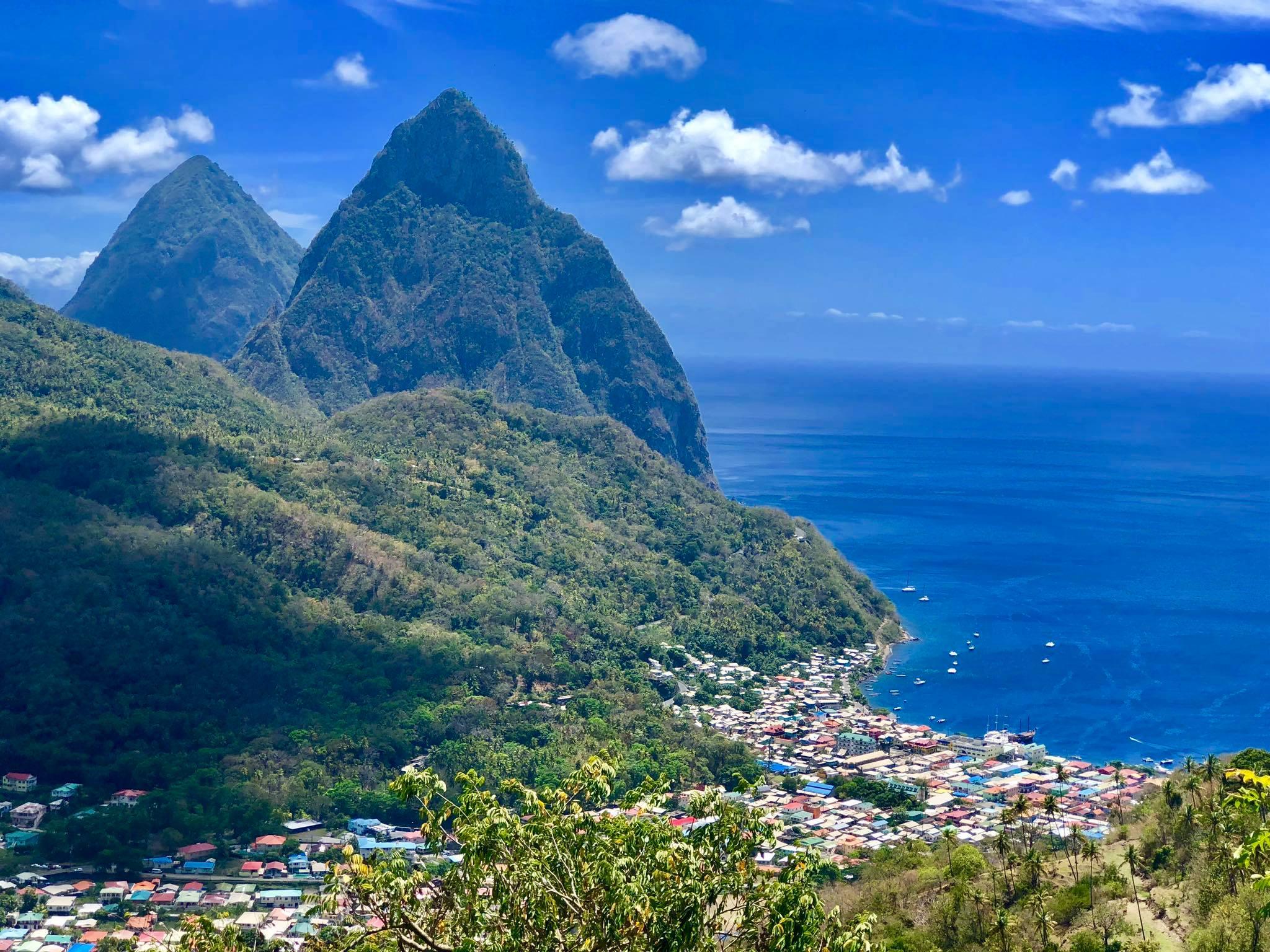 Kach Solo Travels in 2019 Beautiful St Lucia3.jpg