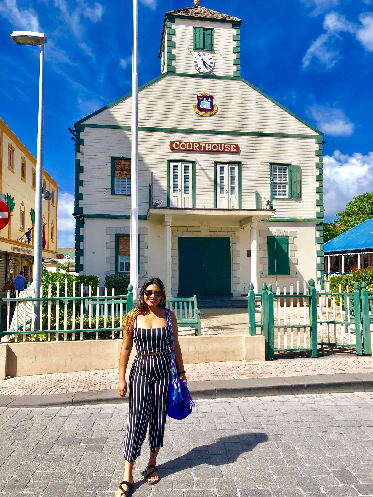 Kach Solo Travels in 2019 The last stop on my 7-day Caribbean Cruise1.jpg
