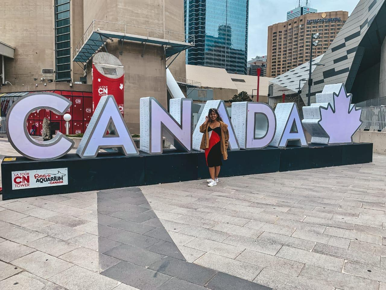 How To Apply For A Canadian Tourist Visa With Your