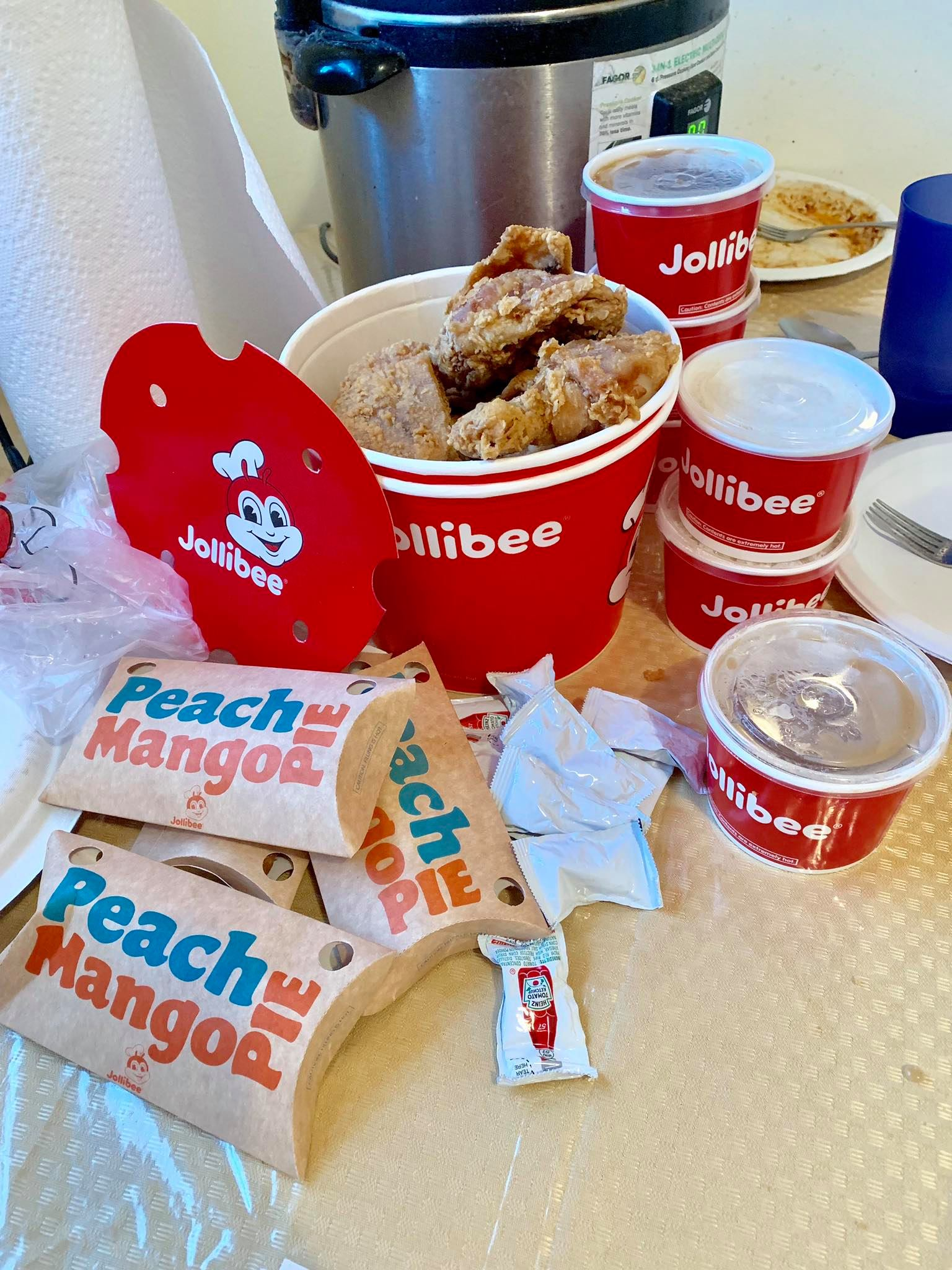 Life On The Road Day 18 Jollibee in New Jersey and our last week in USA5.jpg