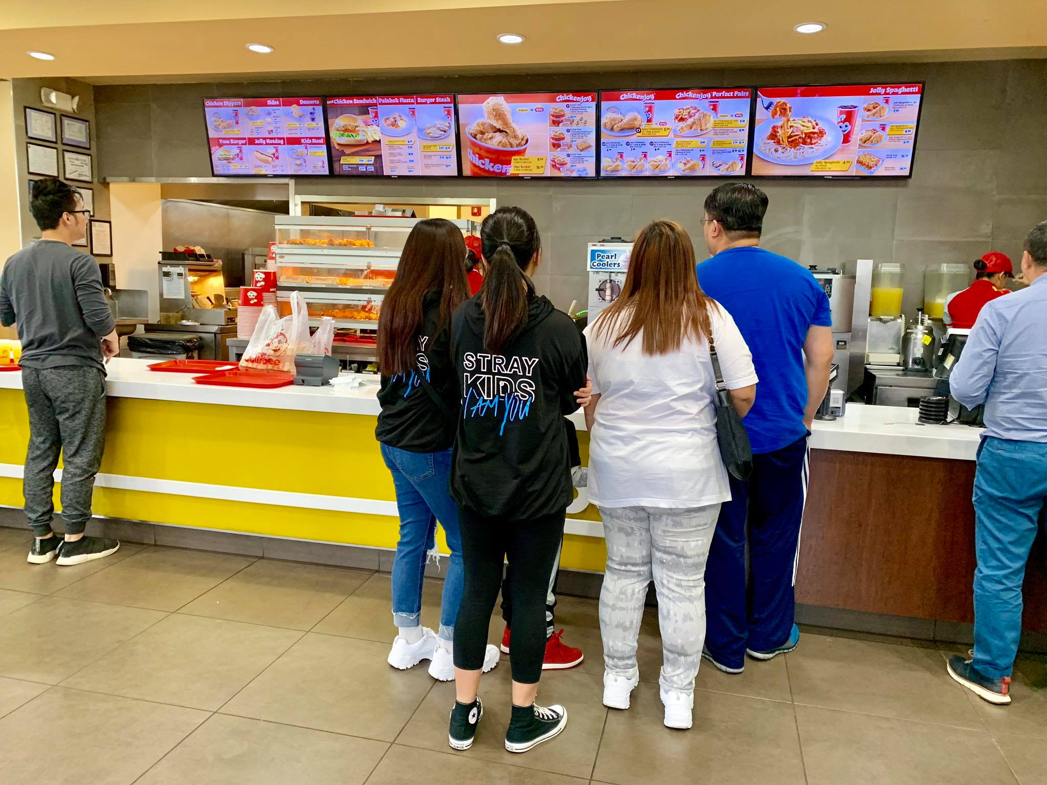 Life On The Road Day 18 Jollibee in New Jersey and our last week in USA11.jpg