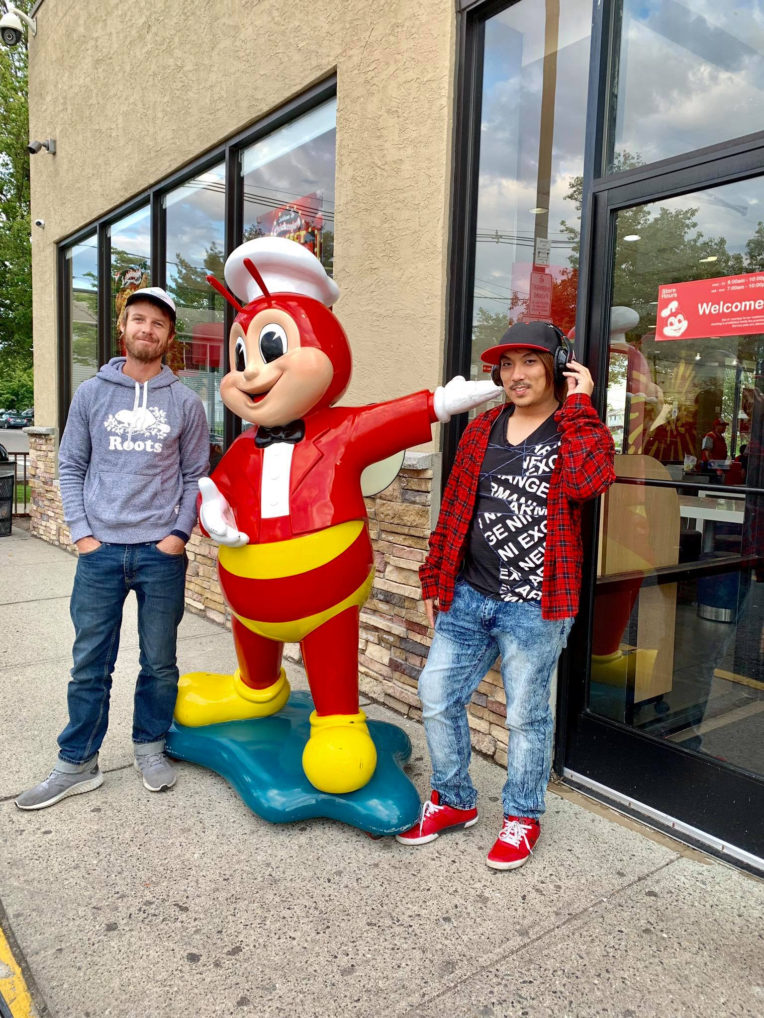 Life On The Road Day 18 Jollibee in New Jersey and our last week in USA10.jpg