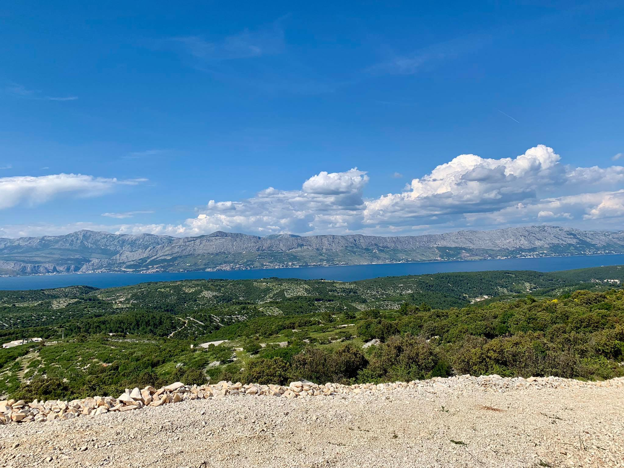 Life On The Road Day 29 & 30 Watching a TV series, Flying the drone and a quick roadtrip to Supetar in Brac Island2.jpg
