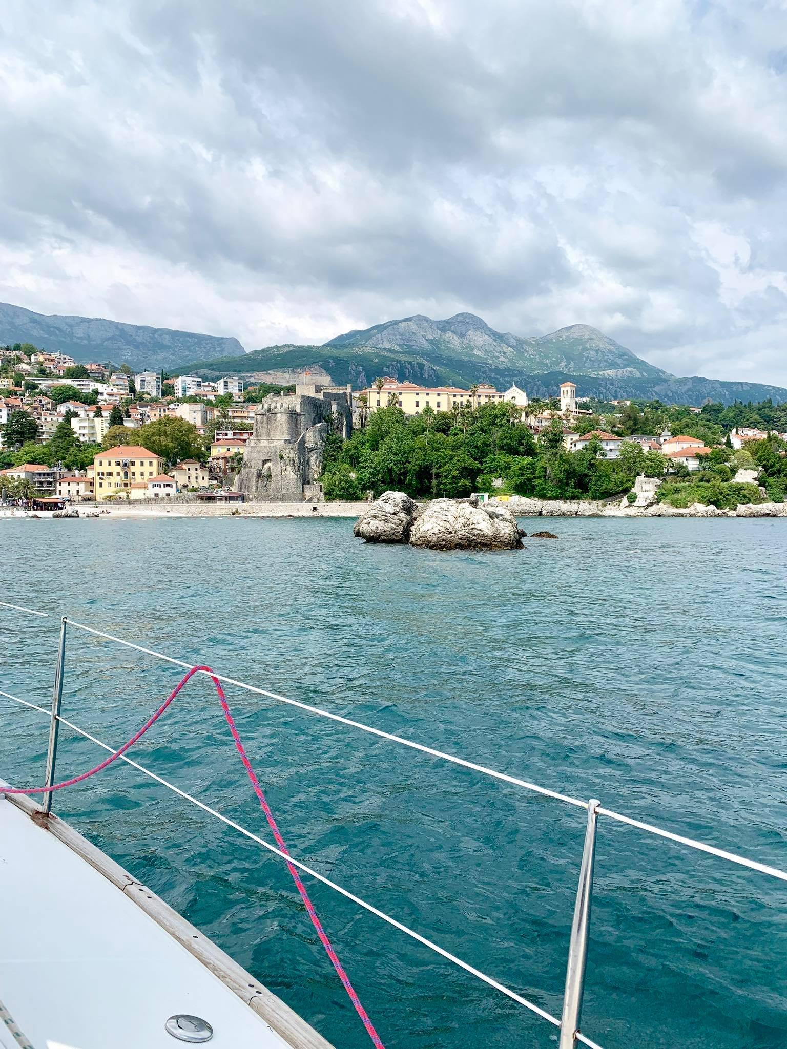 Expat Life in Montenegro Day 2 First full day in Herceg Novi1.jpg
