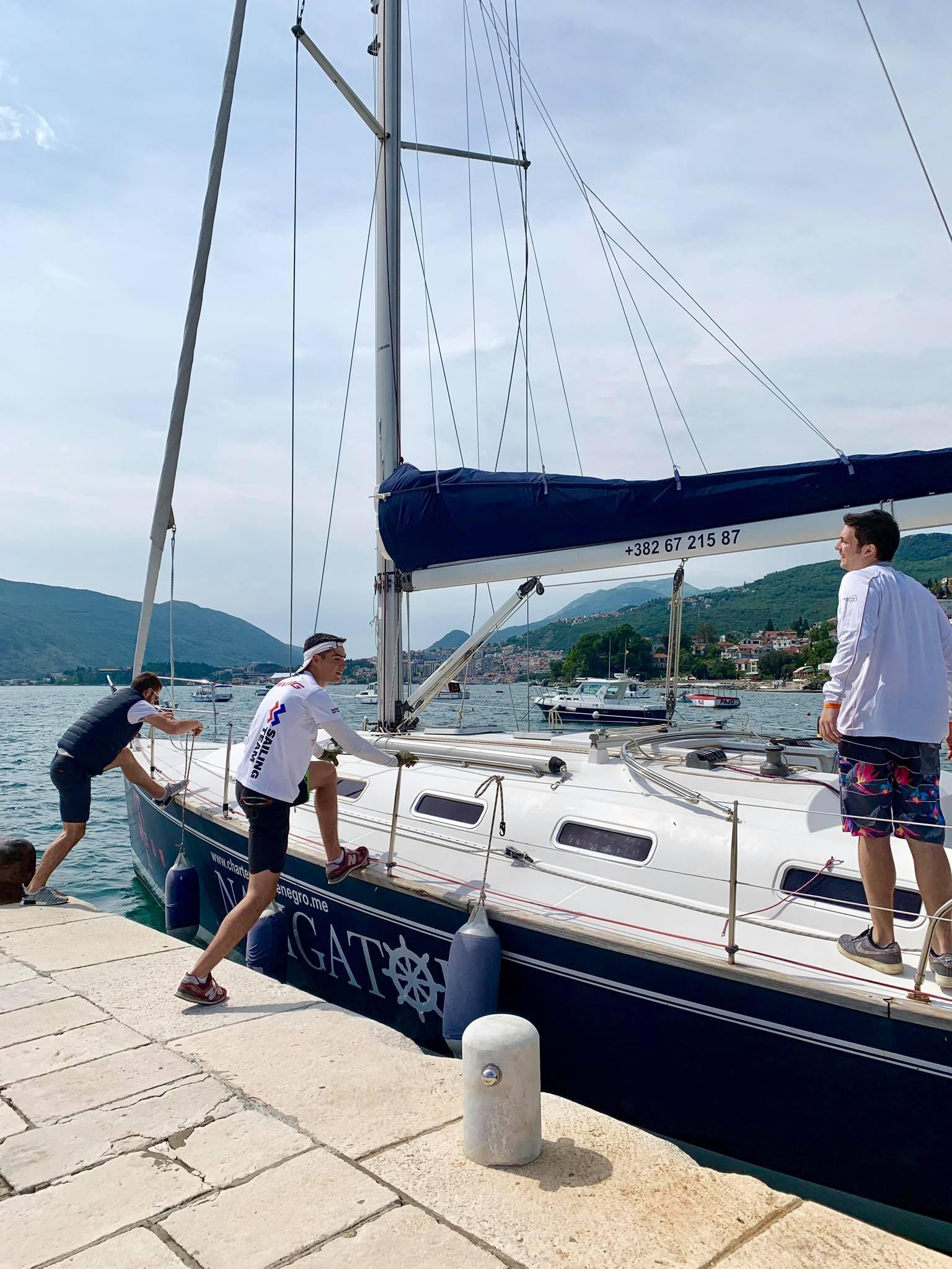 Expat Life in Montenegro Day 2 First full day in Herceg Novi7.jpg