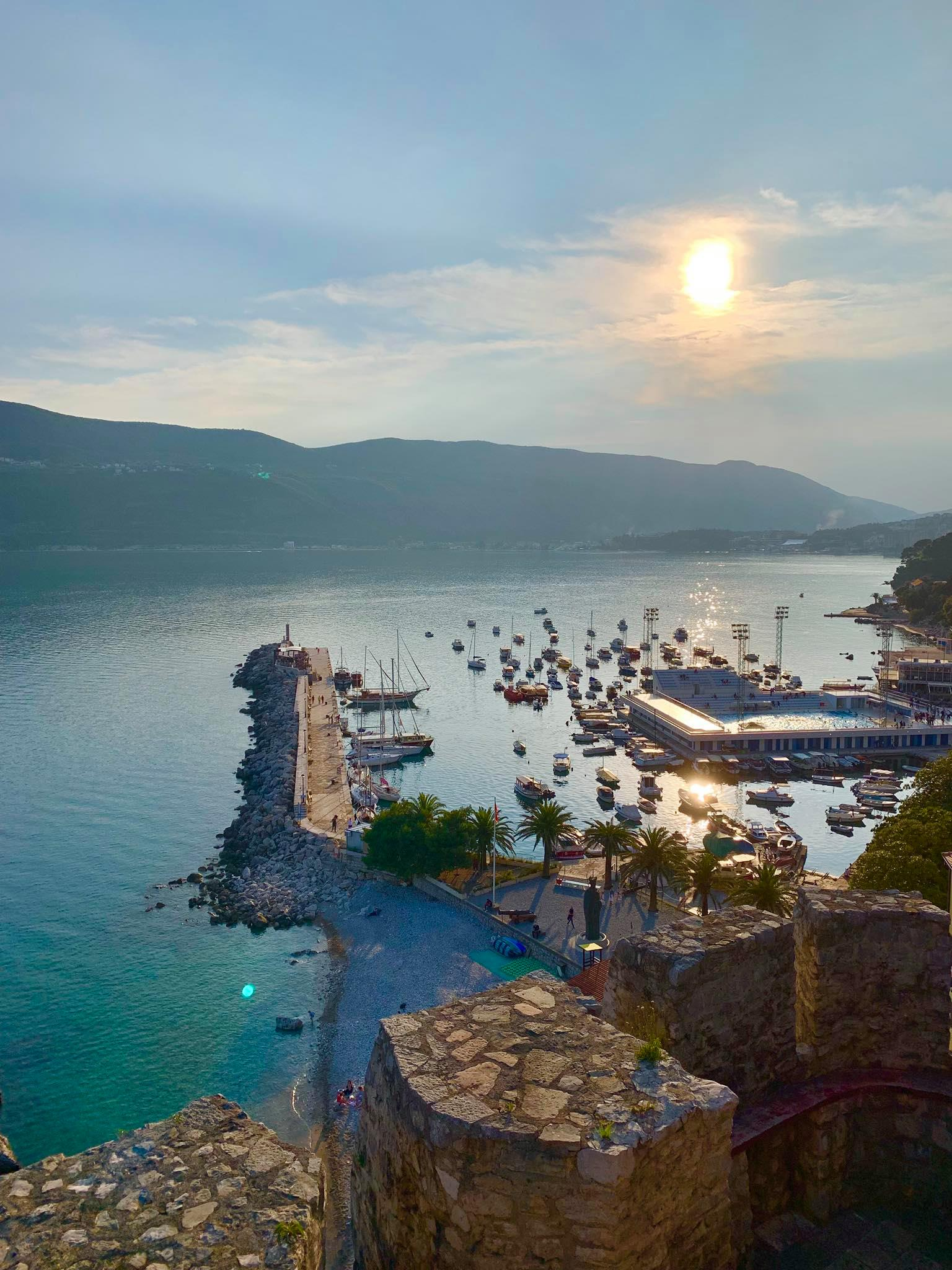 Expat Life in Montenegro Day 2 First full day in Herceg Novi11.jpg
