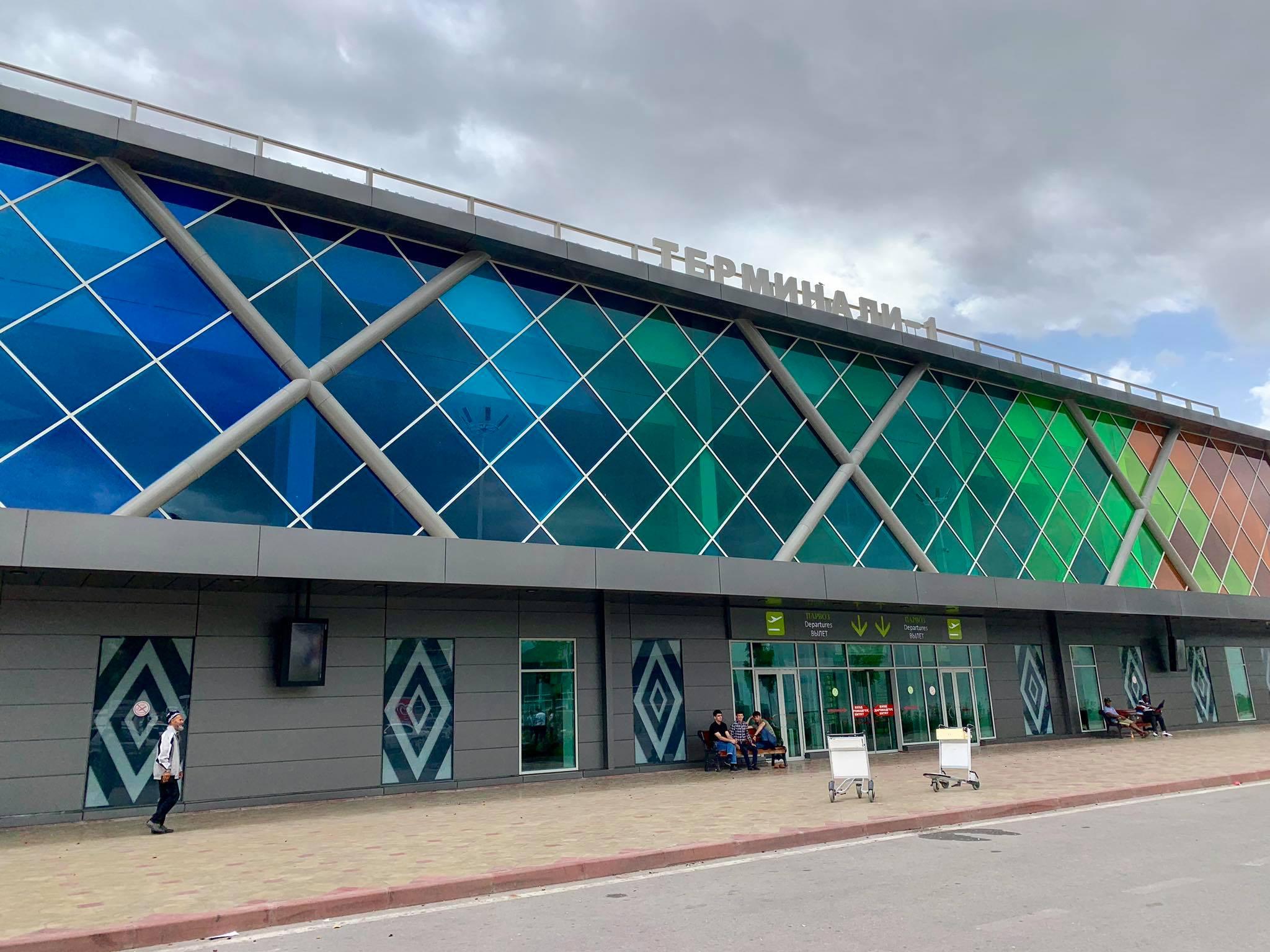 Kach Solo Travels in 2019 I just arrived in Dushanbe, Tajikistan1.jpg