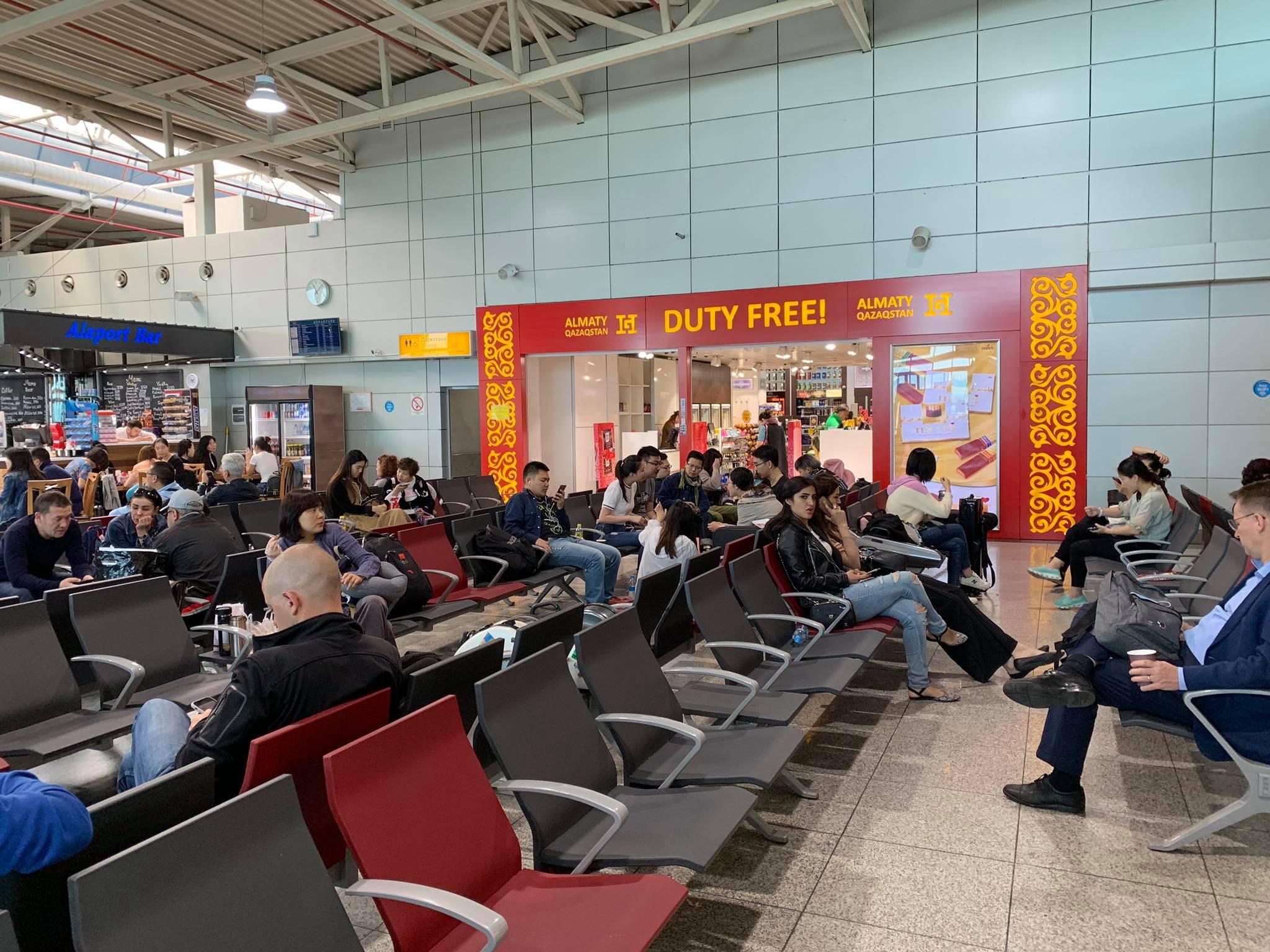 Kach Solo Travels in 2019 I just arrived in Dushanbe, Tajikistan9.jpg