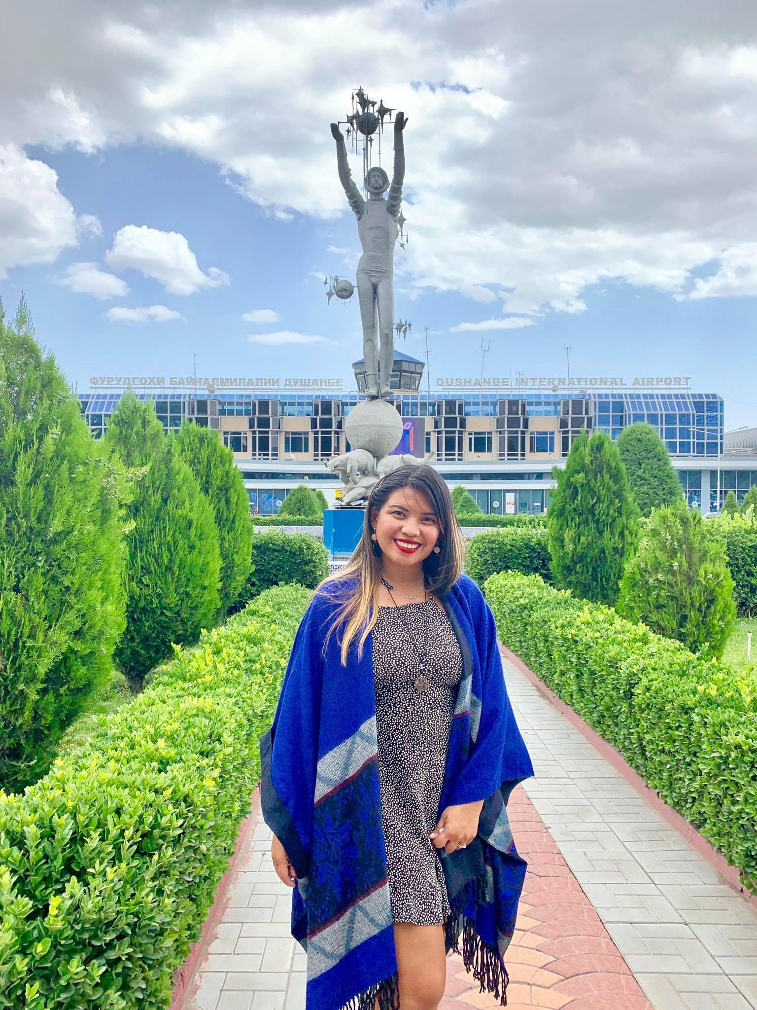 Kach Solo Travels in 2019 I just arrived in Dushanbe, Tajikistan13.jpg