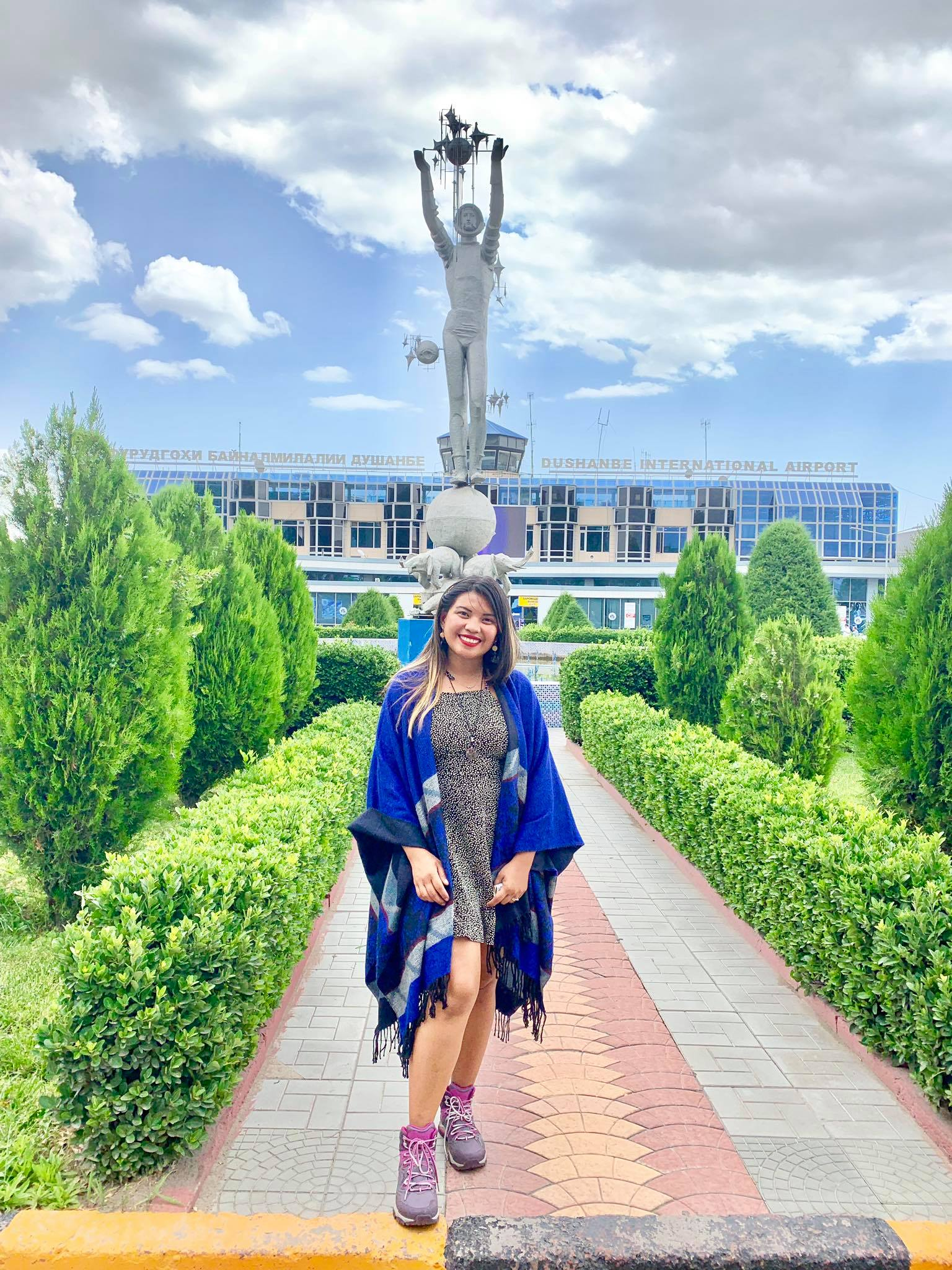 Kach Solo Travels in 2019 I just arrived in Dushanbe, Tajikistan15.jpg