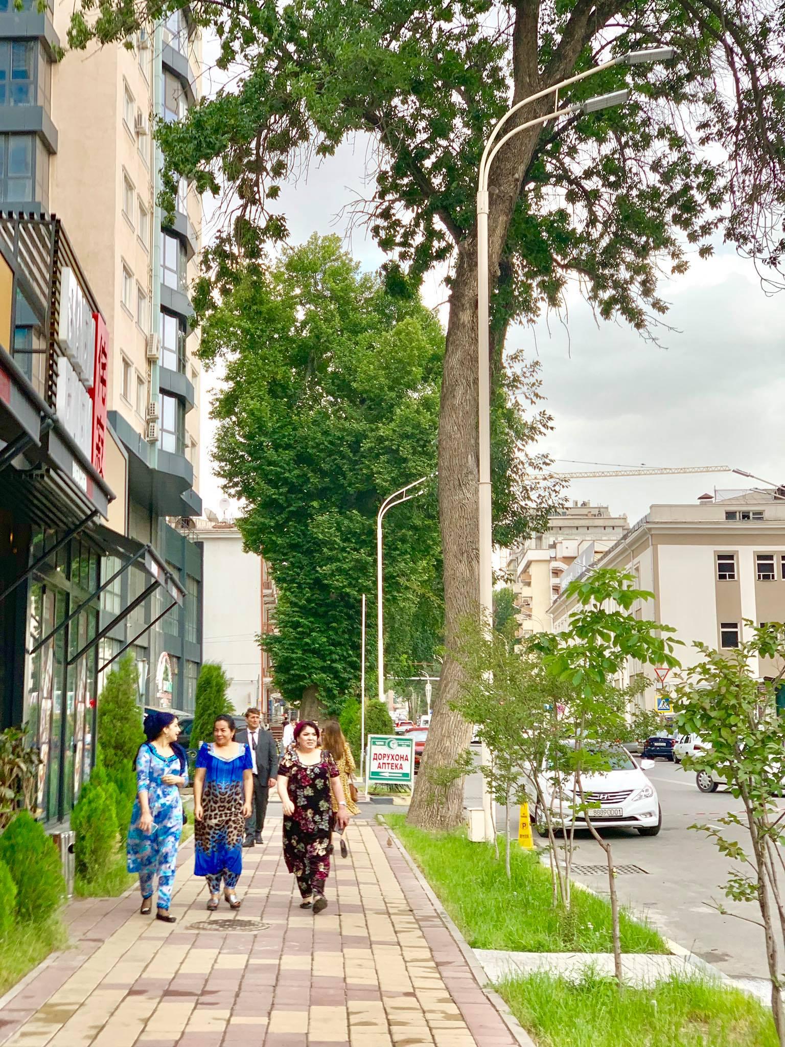 Kach Solo Travels in 2019 I just arrived in Dushanbe, Tajikistan14.jpg