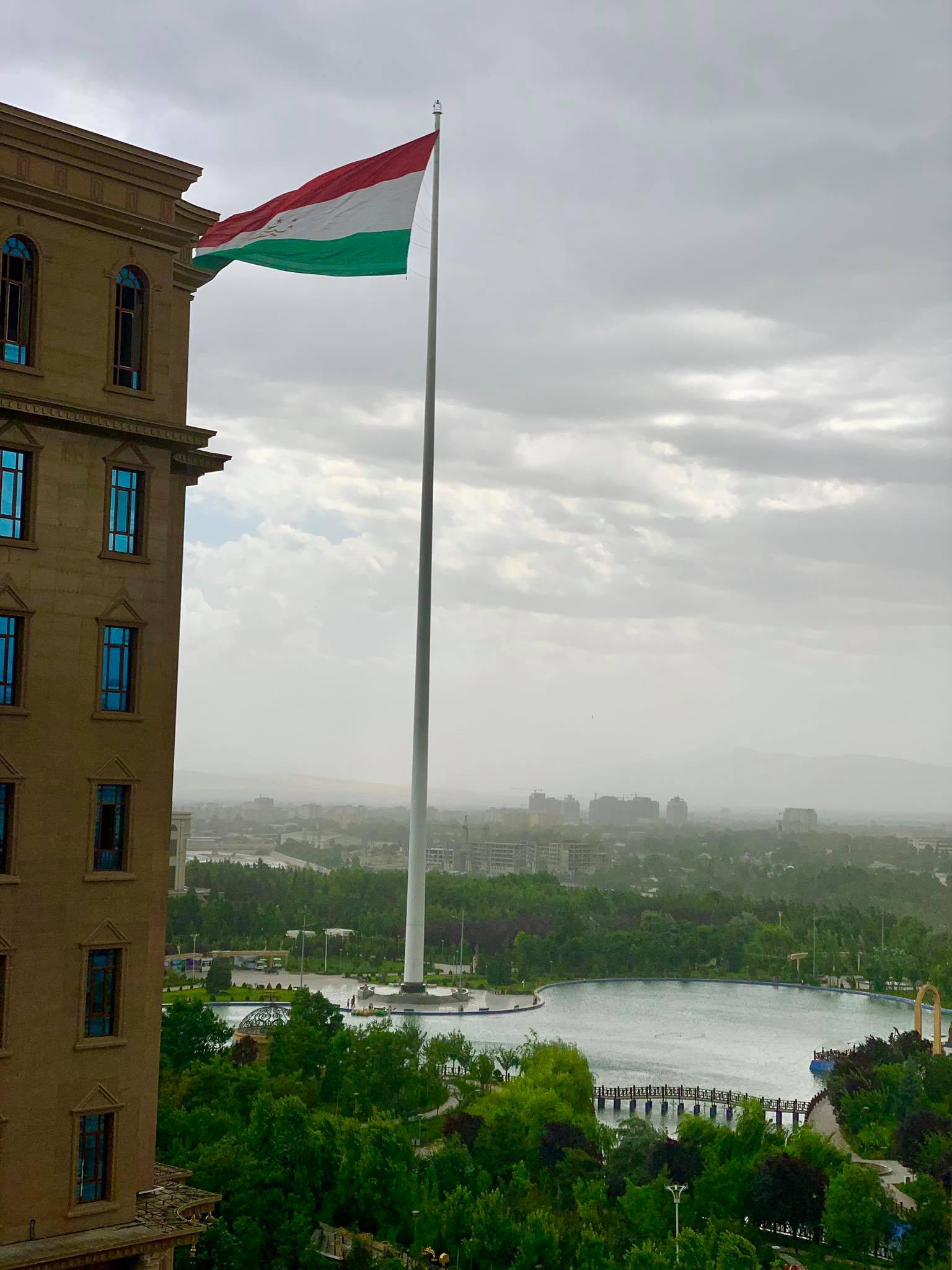 Kach Solo Travels in 2019 I just arrived in Dushanbe, Tajikistan21.jpg