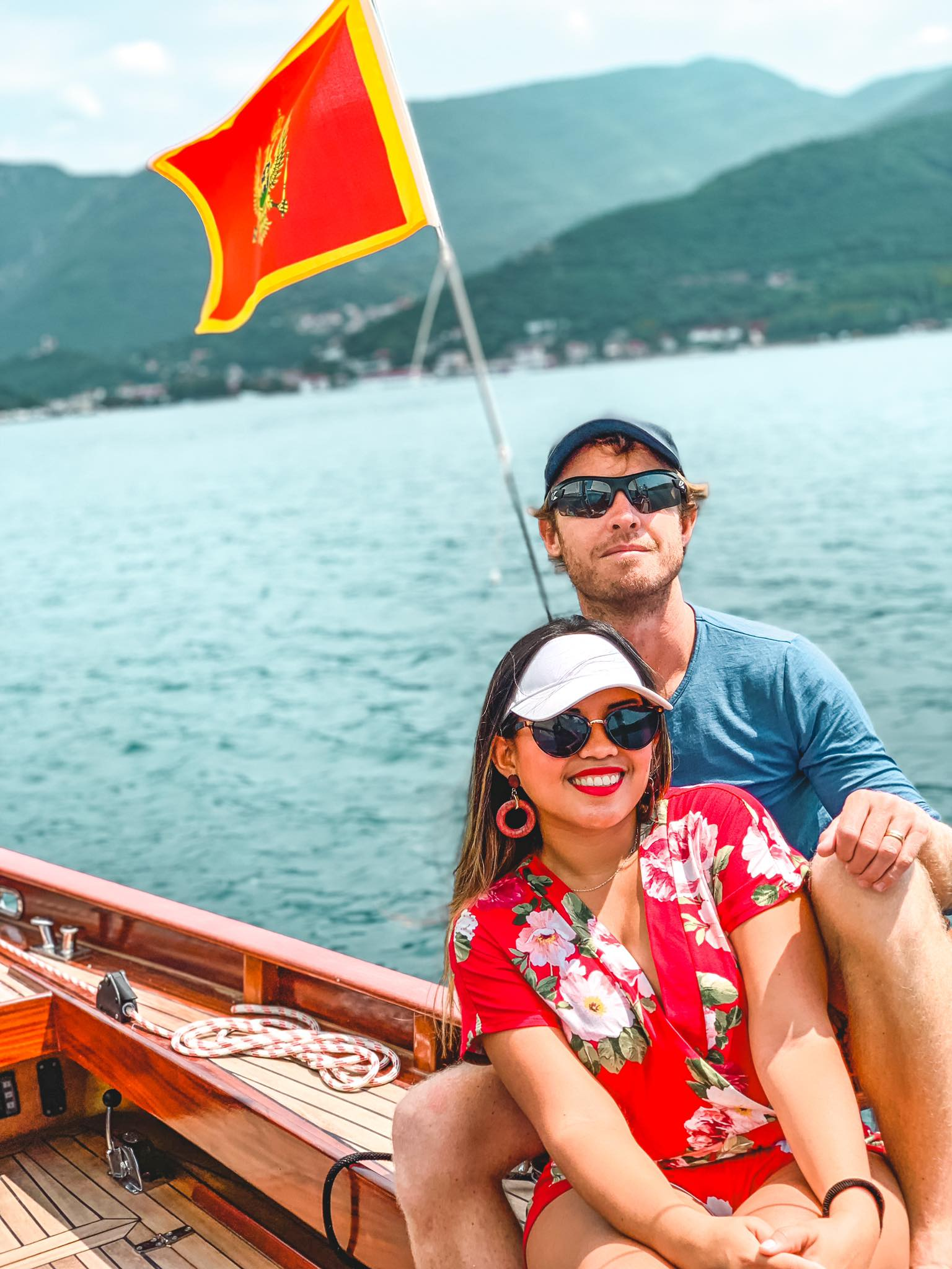 Expat Life in Montenegro Day 7 Sailing to Perast from Herceg Novi7.jpg