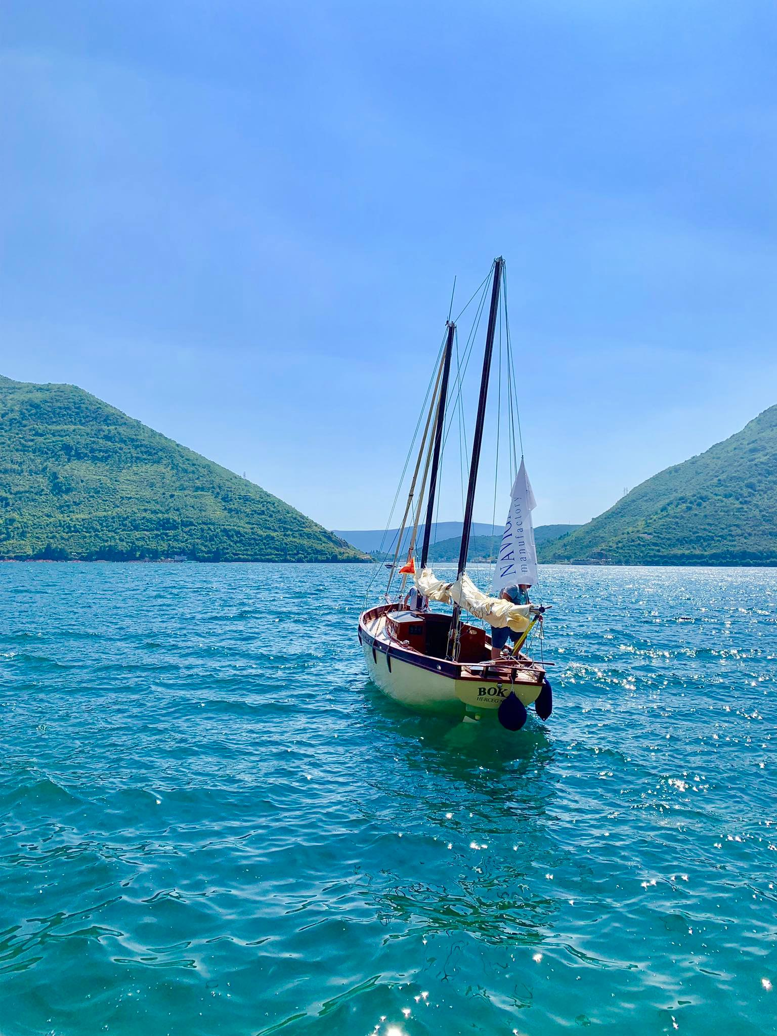 Expat Life in Montenegro Day 7 Sailing to Perast from Herceg Novi21.jpg