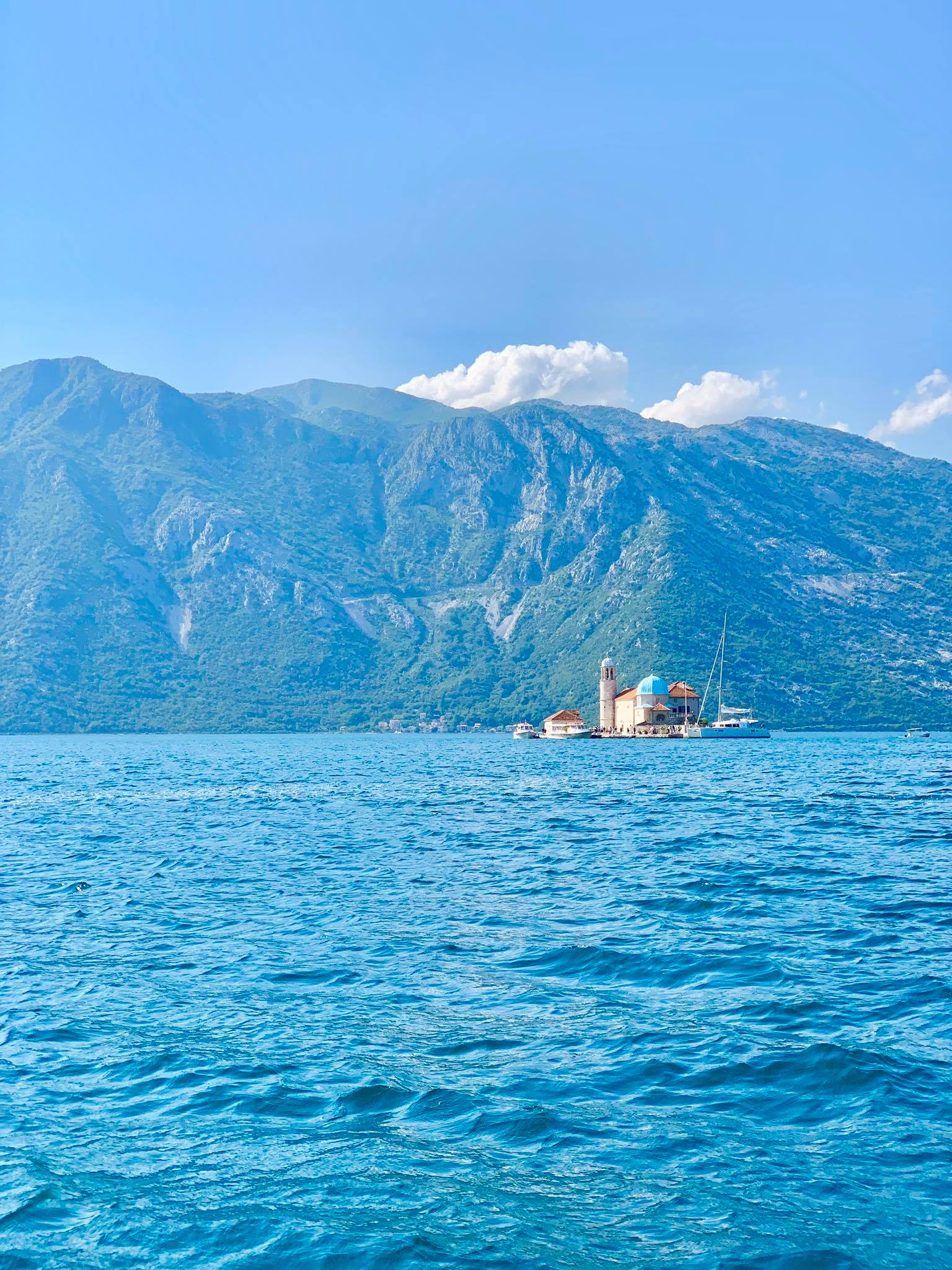 Expat Life in Montenegro Day 7 Sailing to Perast from Herceg Novi23.jpg