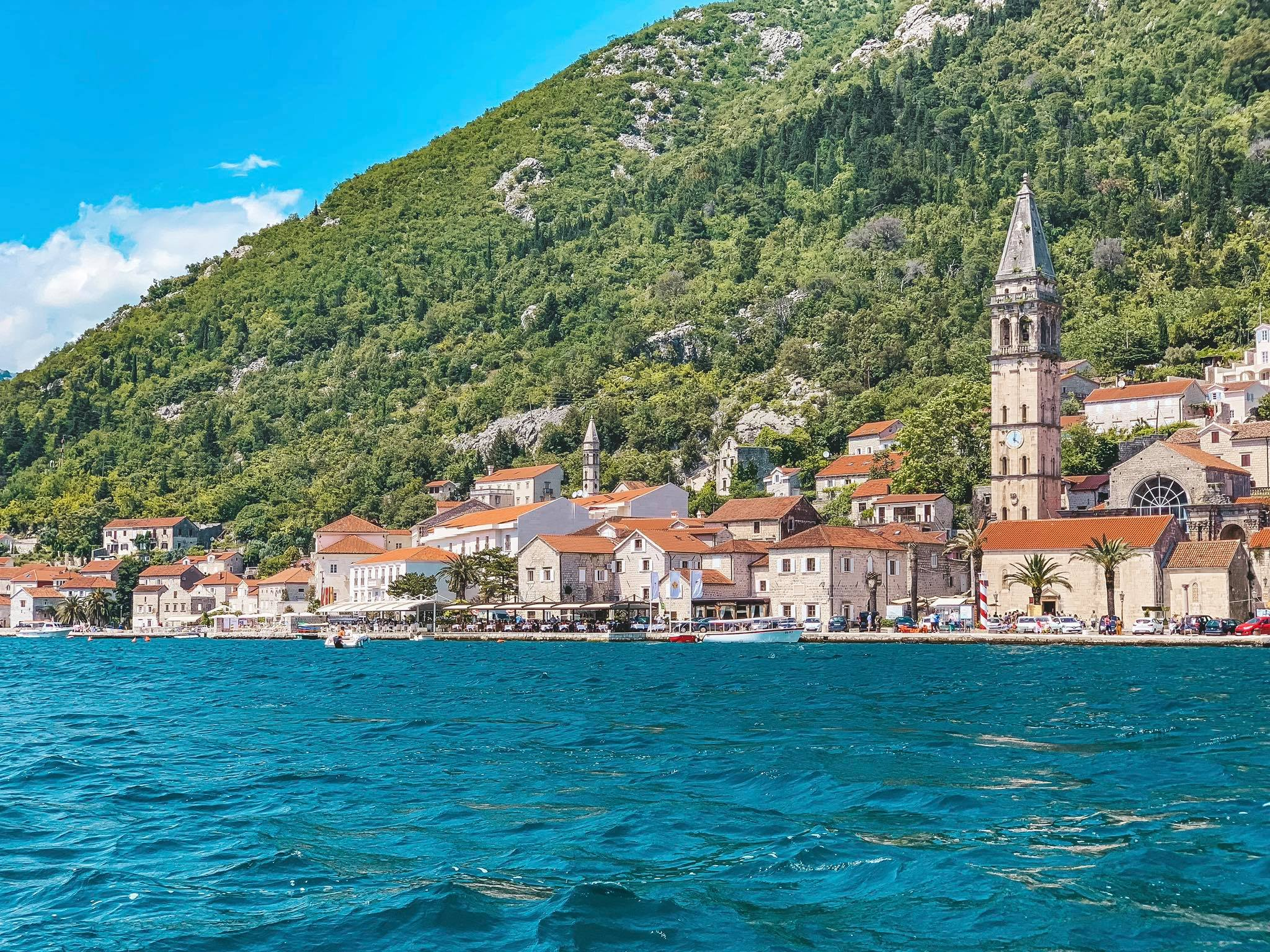 Expat Life in Montenegro Day 7 Sailing to Perast from Herceg Novi27.jpg