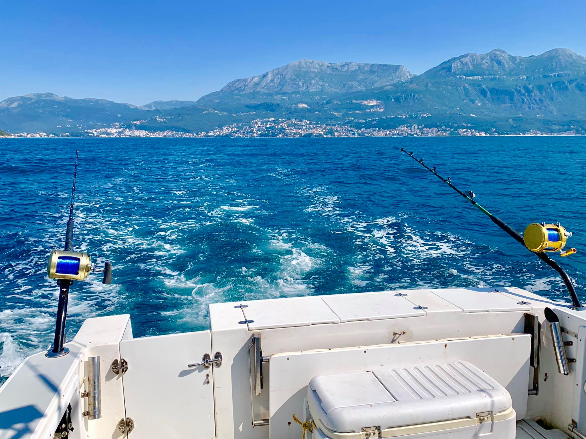 Expat Life in Montenegro Day 8 Fishing Trip to the Adriatic Sea.jpg