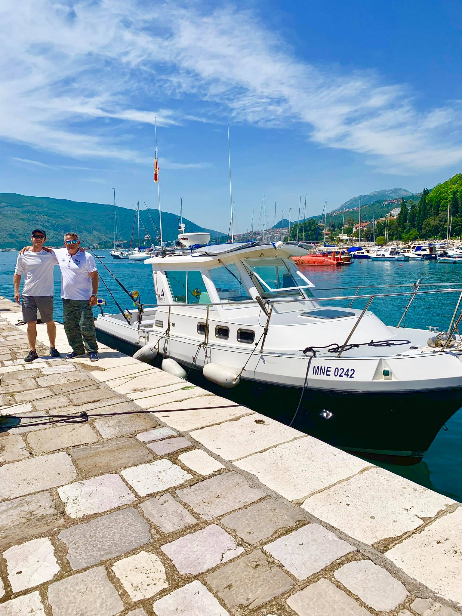 Expat Life in Montenegro Day 8 Fishing Trip to the Adriatic Sea21.jpg