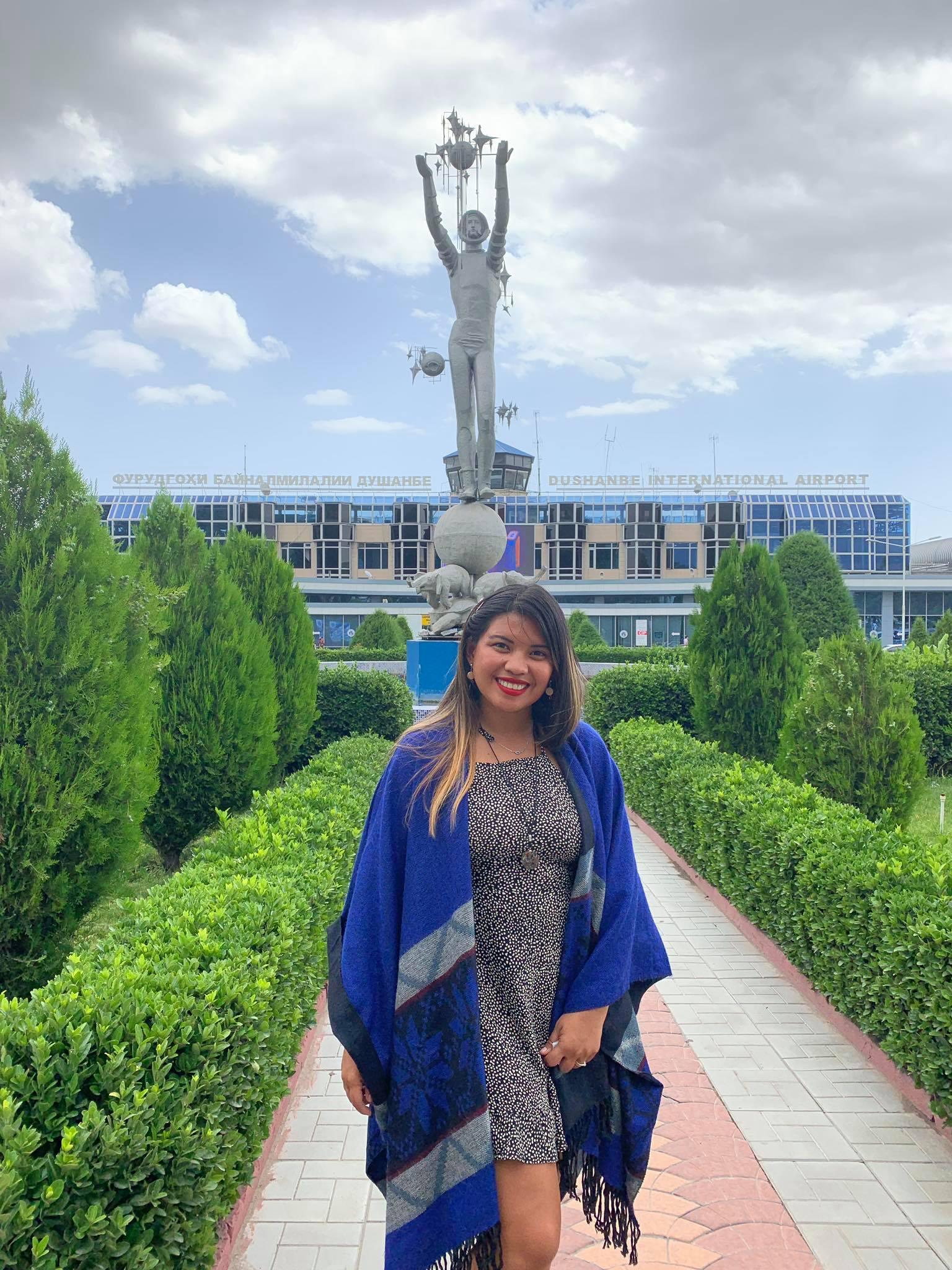 Kach Solo Travels in 2019 Tajikistan is my 126th country24.jpg