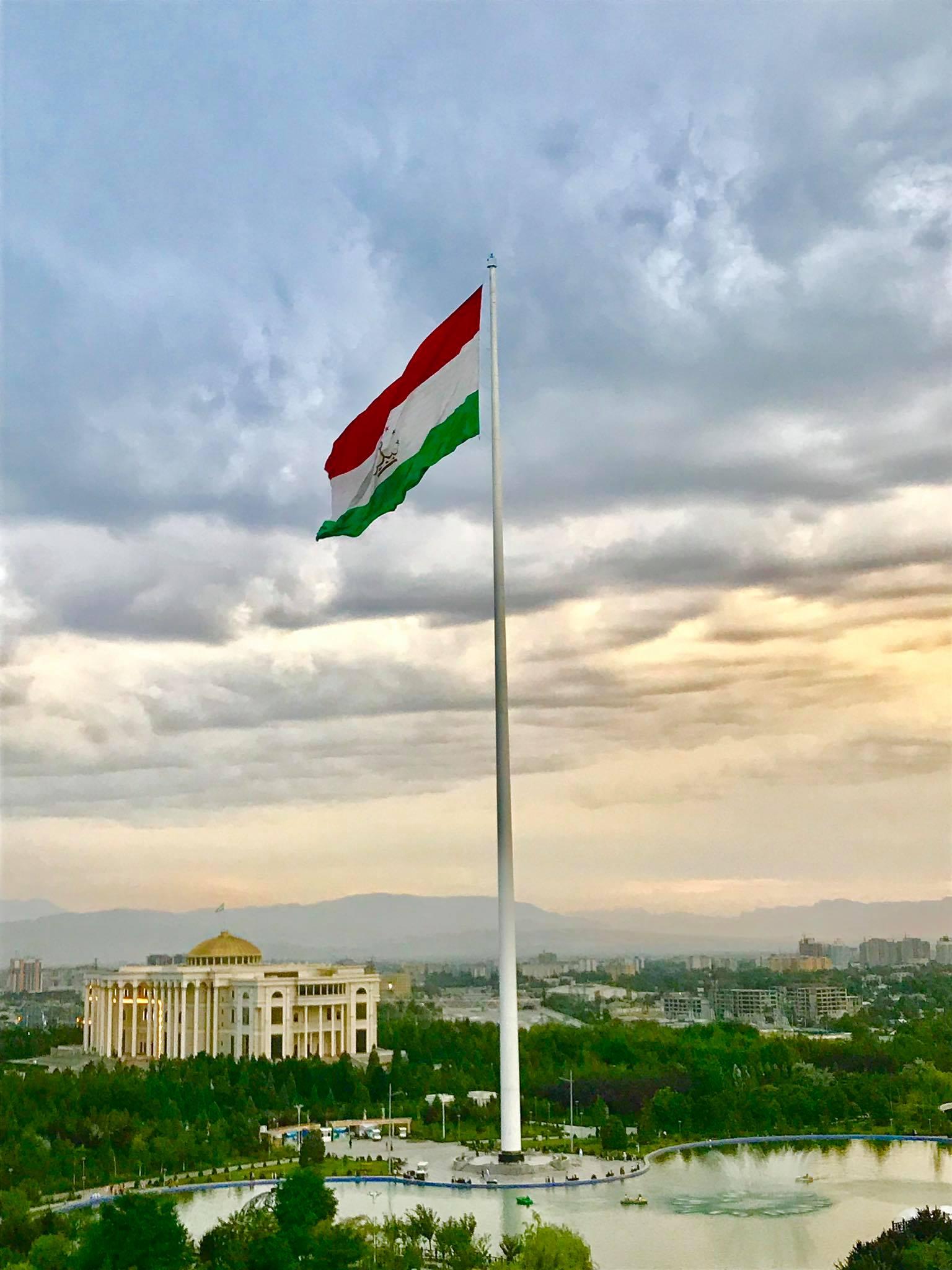 Kach Solo Travels in 2019 Tajikistan is my 126th country26.jpg