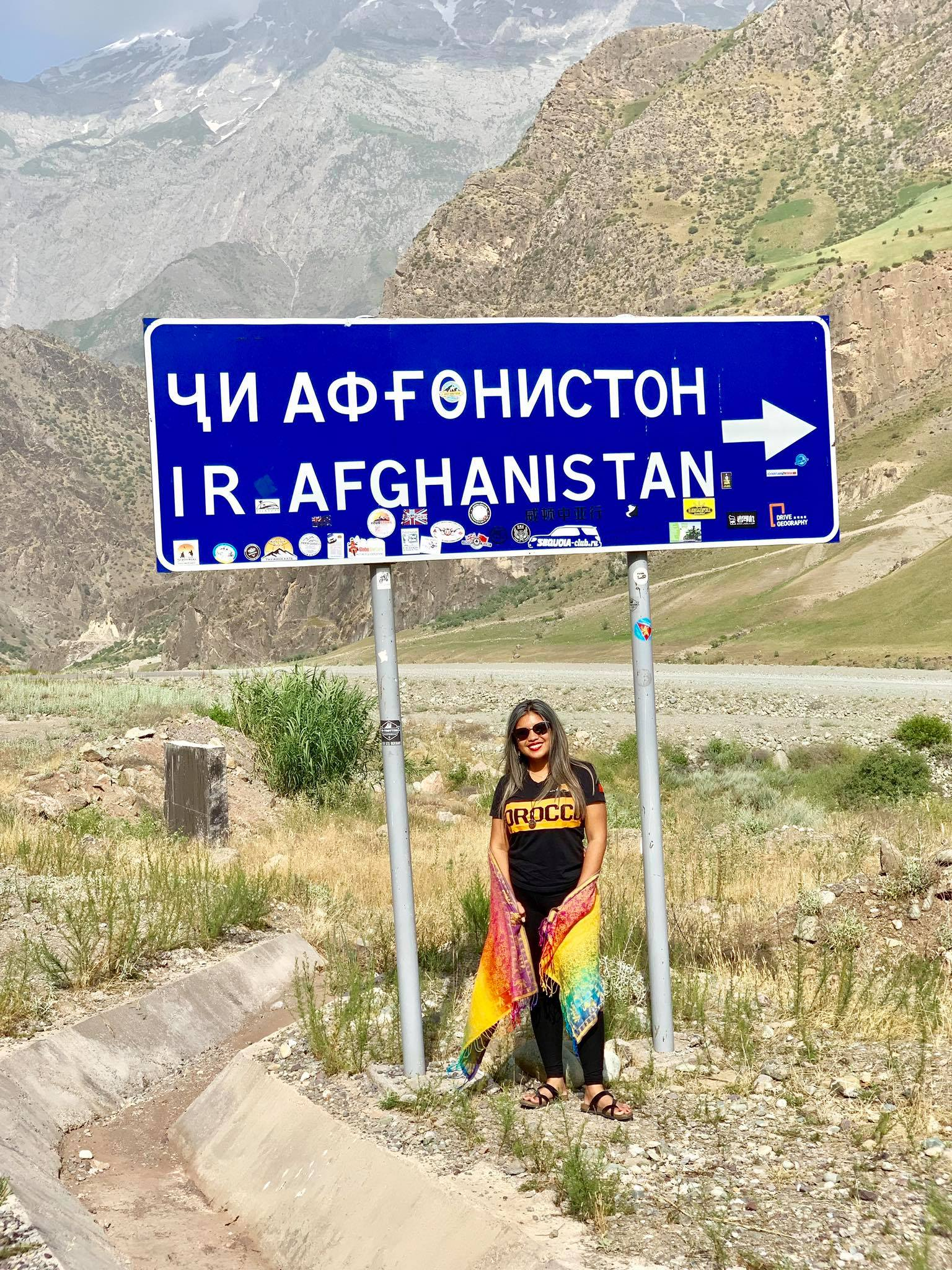 Kach Solo Travels in 2019  Beginning of my silk road overland journey in Central Asia11.jpg