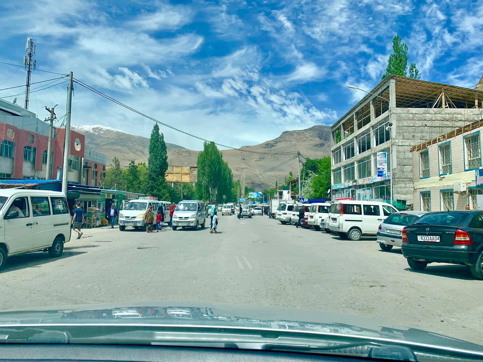 Kach Solo Travels in 2019 Pamir Highway Trip in Tajikistan.jpg