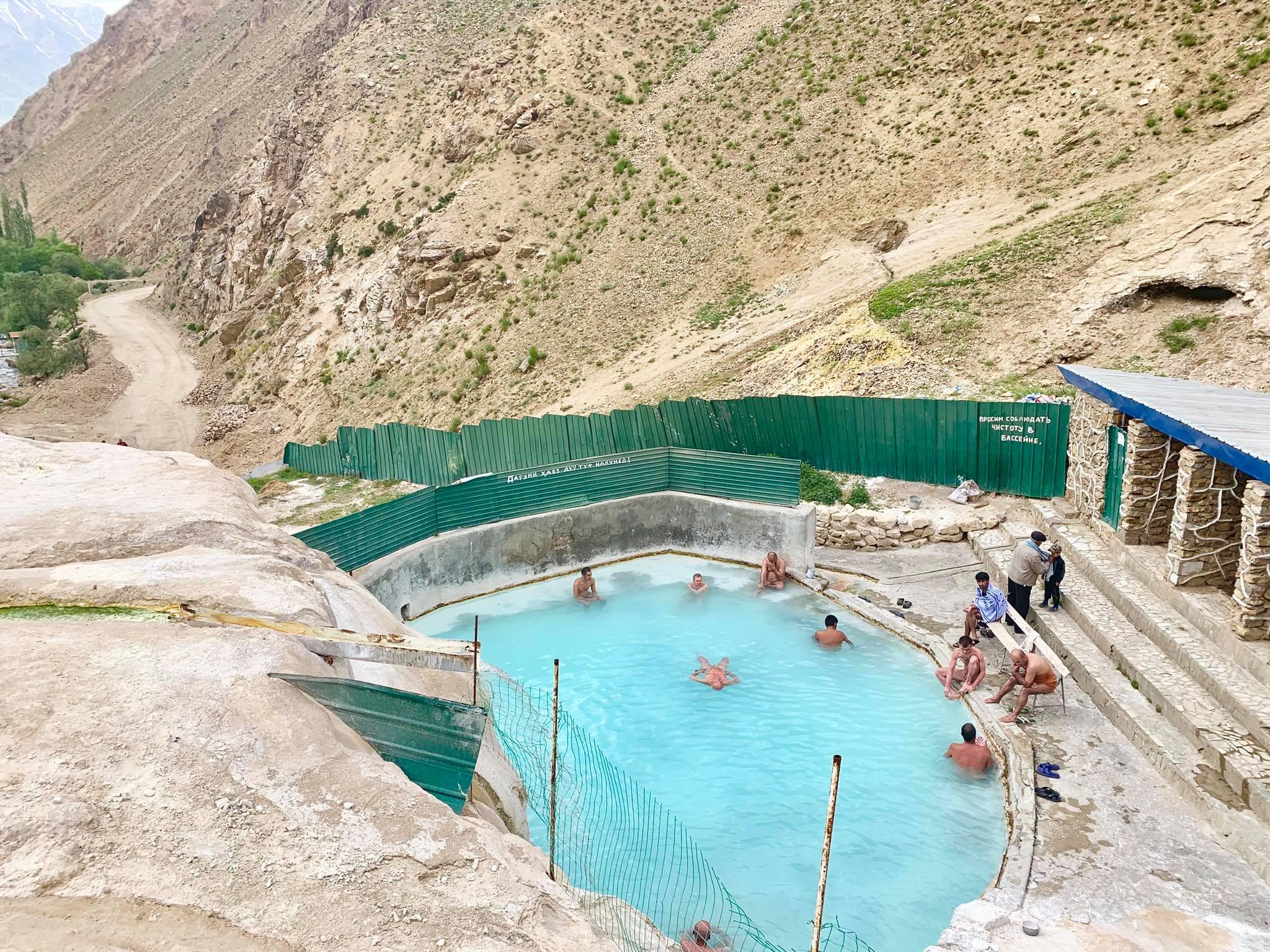 Kach Solo Travels in 2019 Pamir Highway Trip in Tajikistan6.jpg