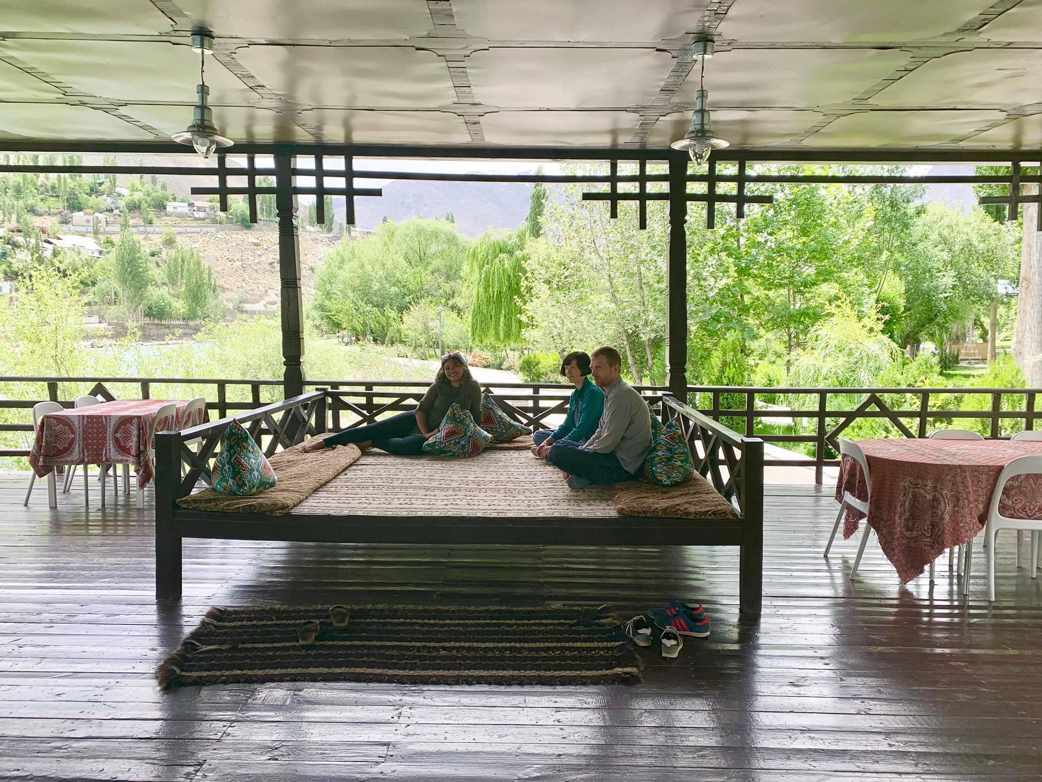 Kach Solo Travels in 2019 Pamir Highway Trip in Tajikistan17.jpg