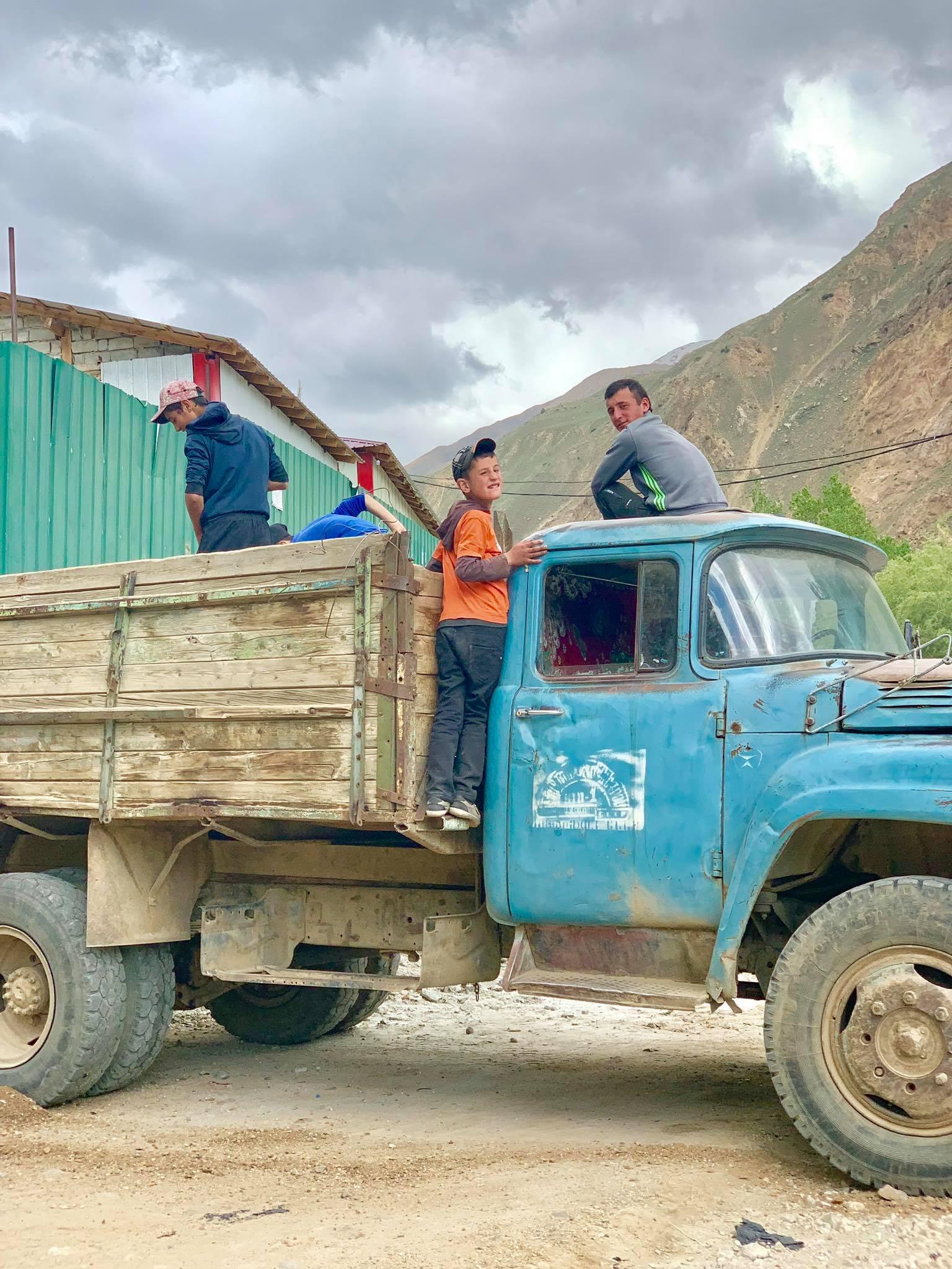 Kach Solo Travels in 2019 Pamir Highway Trip in Tajikistan5.jpg