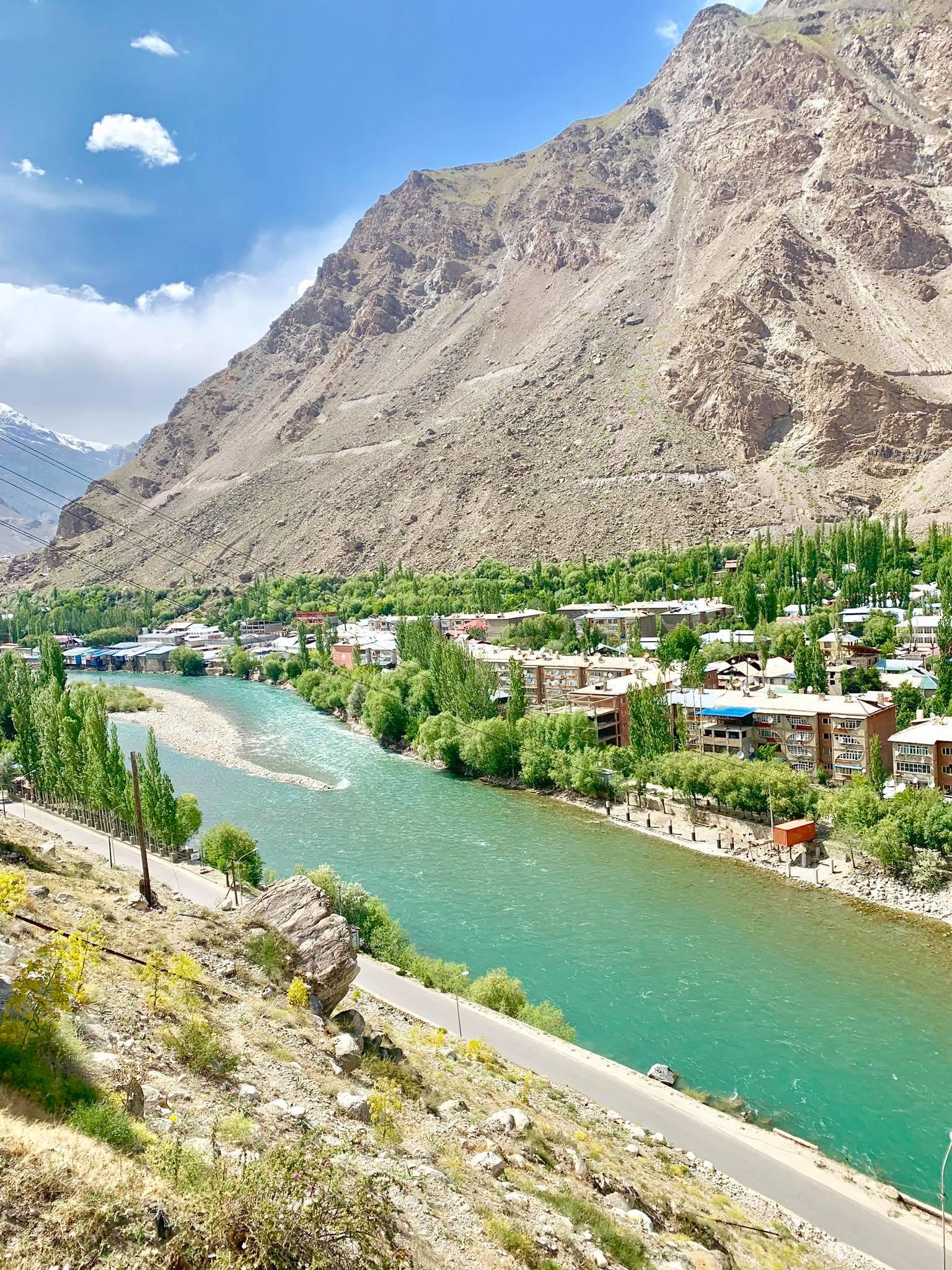 Kach Solo Travels in 2019 Pamir Highway Trip in Tajikistan12.jpg