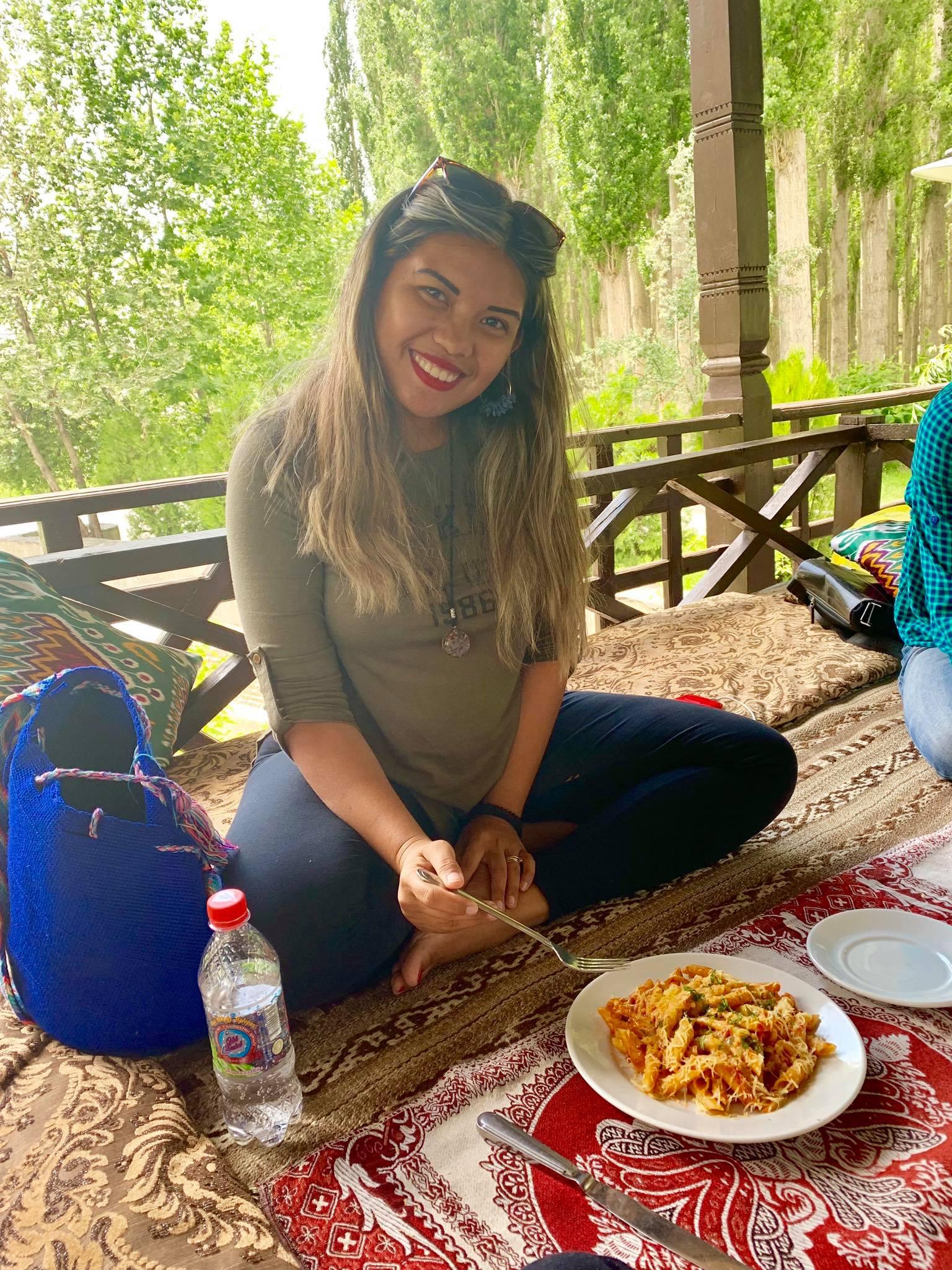 Kach Solo Travels in 2019 Pamir Highway Trip in Tajikistan13.jpg