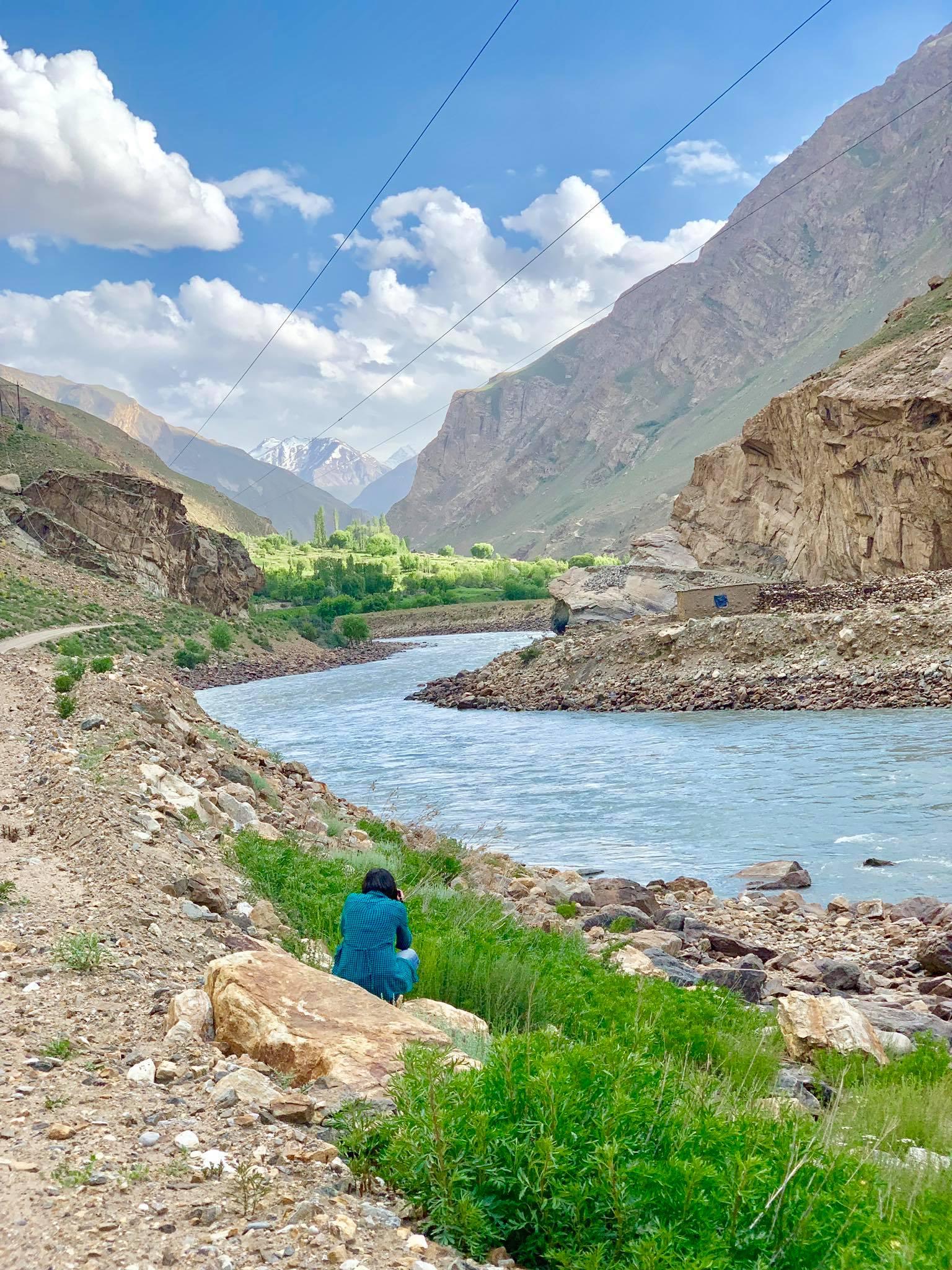 Kach Solo Travels in 2019 Pamir Highway Trip in Tajikistan25.jpg