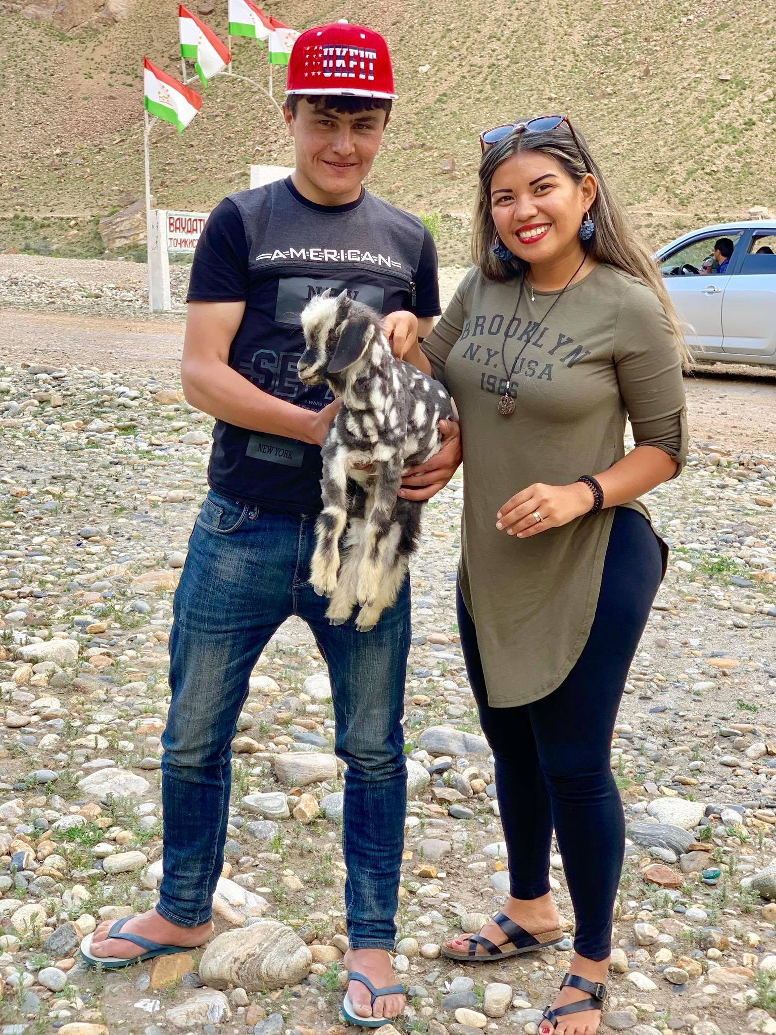 Kach Solo Travels in 2019 Pamir Highway Trip in Tajikistan31.jpg