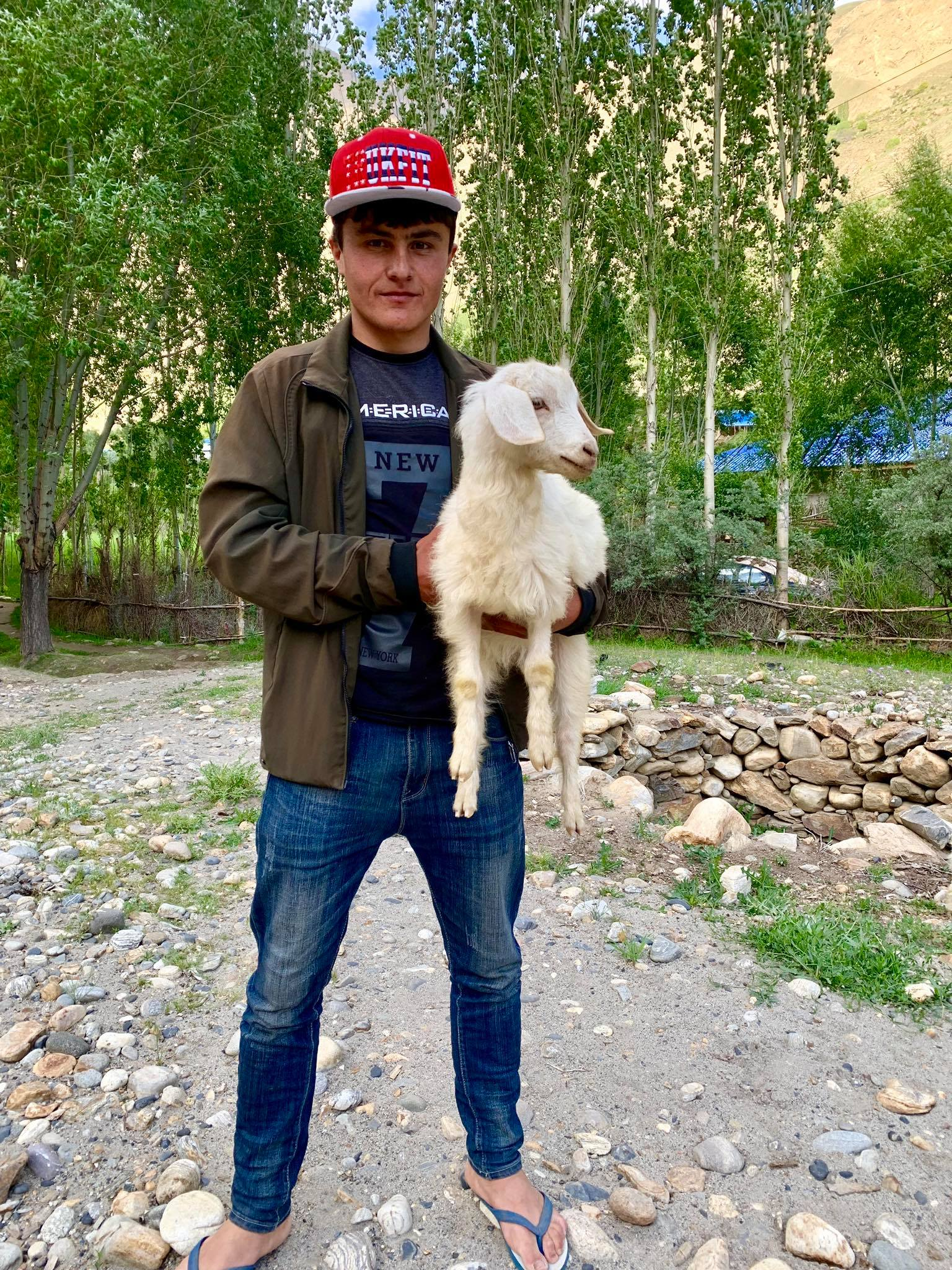 Kach Solo Travels in 2019 Pamir Highway Trip in Tajikistan32.jpg