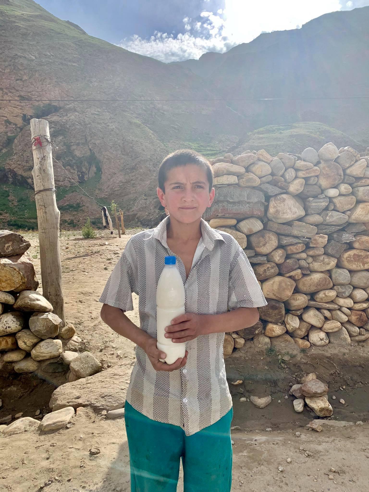 Kach Solo Travels in 2019 Pamir Highway Trip in Tajikistan37.jpg
