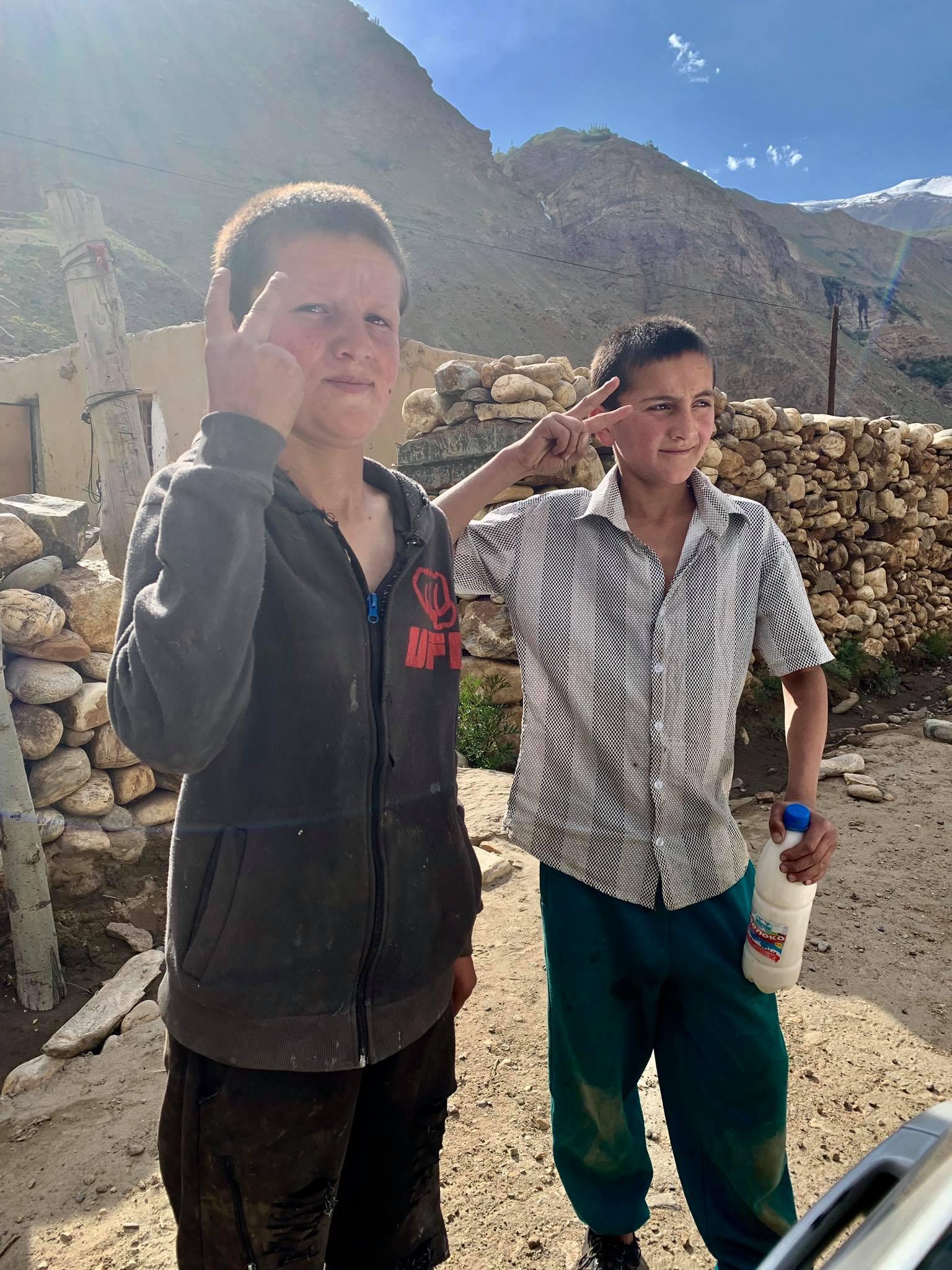 Kach Solo Travels in 2019 Pamir Highway Trip in Tajikistan39.jpg