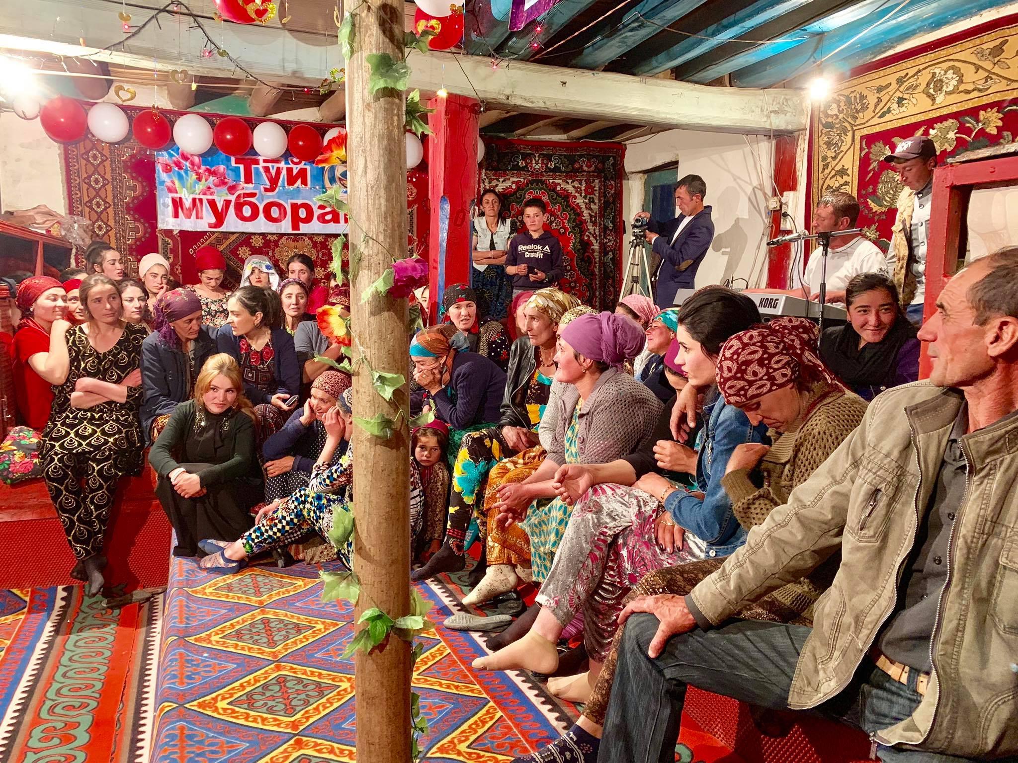 Kach Solo Travels in 2019 Experiencing a Traditional Wakhan Wedding in Tajikistan6.jpg