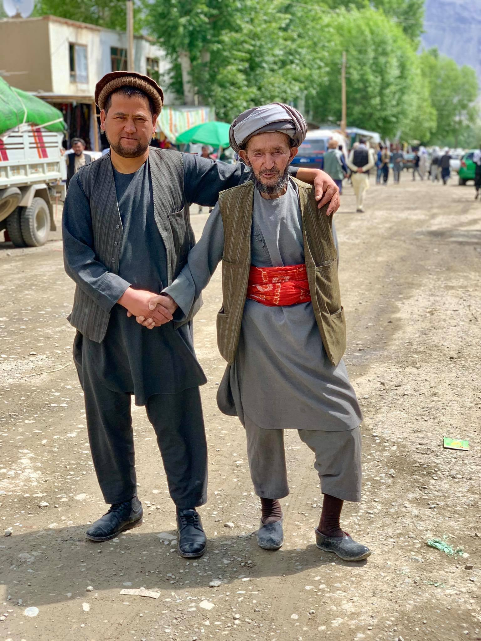 Kach Solo Travels in 2019 AFGHANISTAN, my 127th country1.jpg