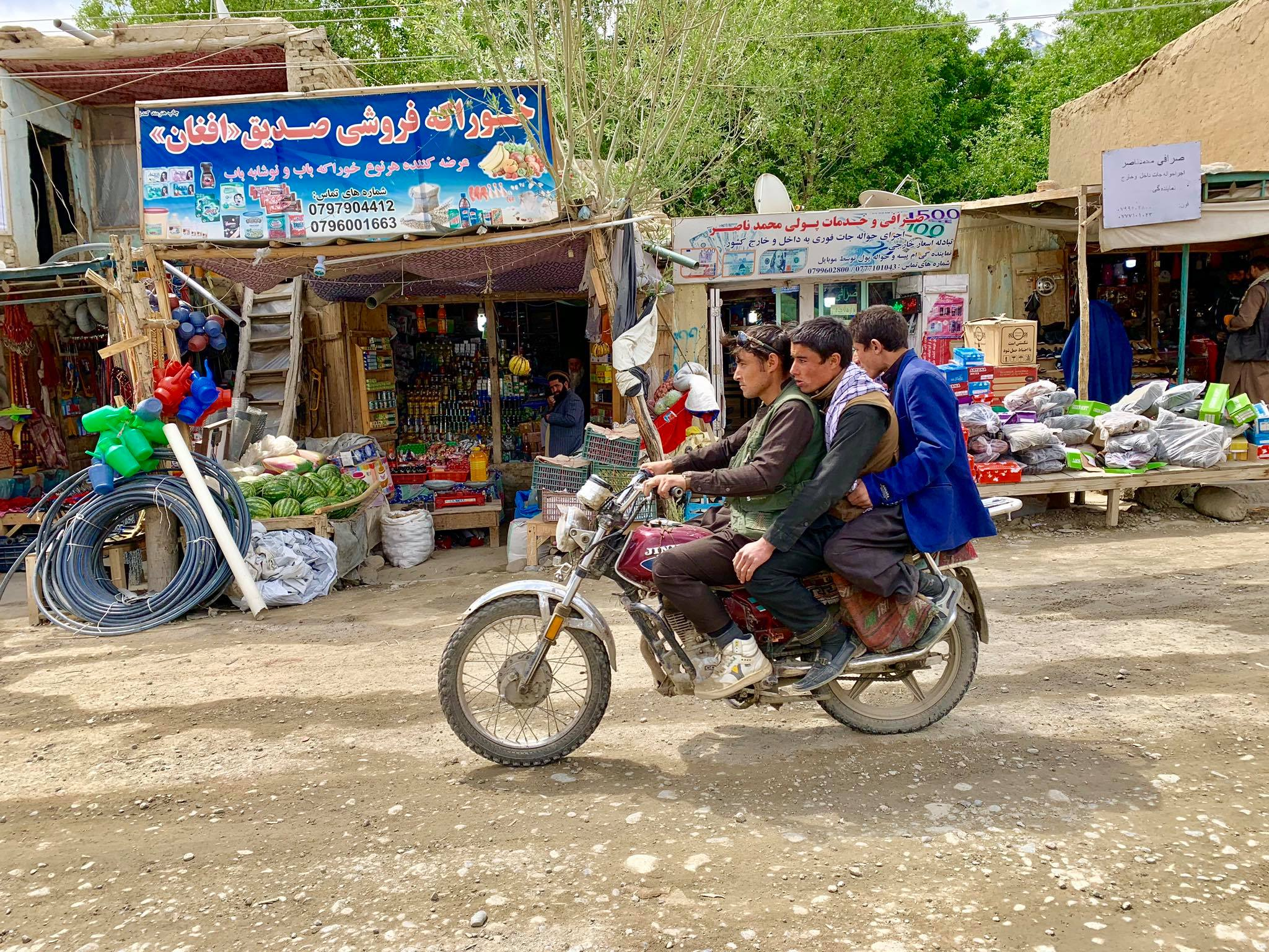Kach Solo Travels in 2019 AFGHANISTAN, my 127th country5.jpg
