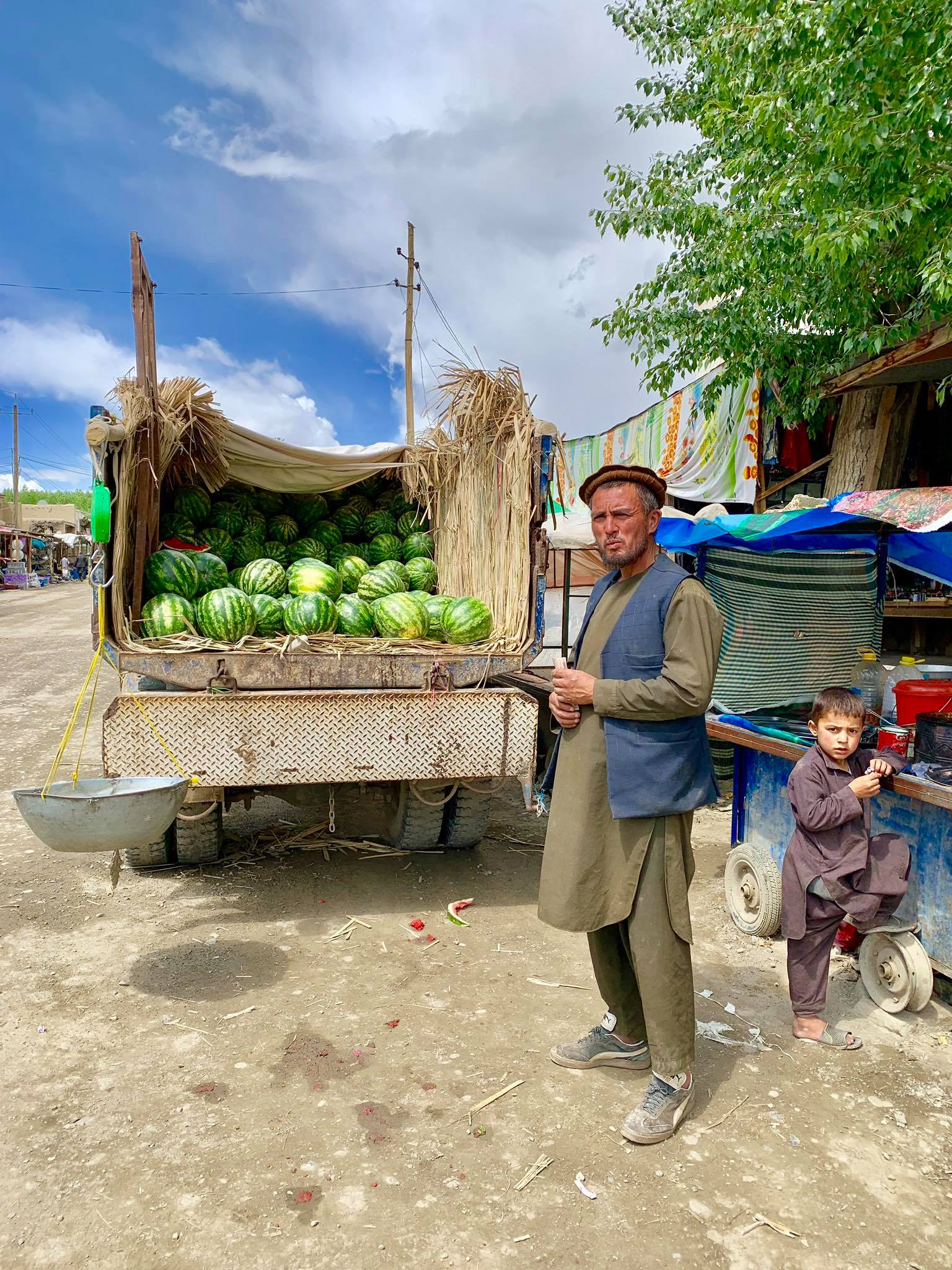 Kach Solo Travels in 2019 AFGHANISTAN, my 127th country11.jpg