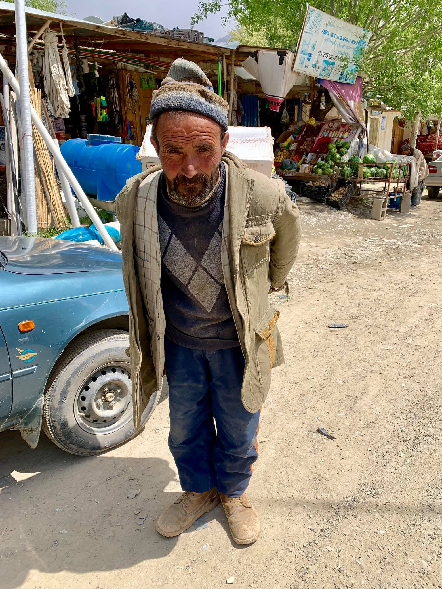Kach Solo Travels in 2019 AFGHANISTAN, my 127th country23.jpg
