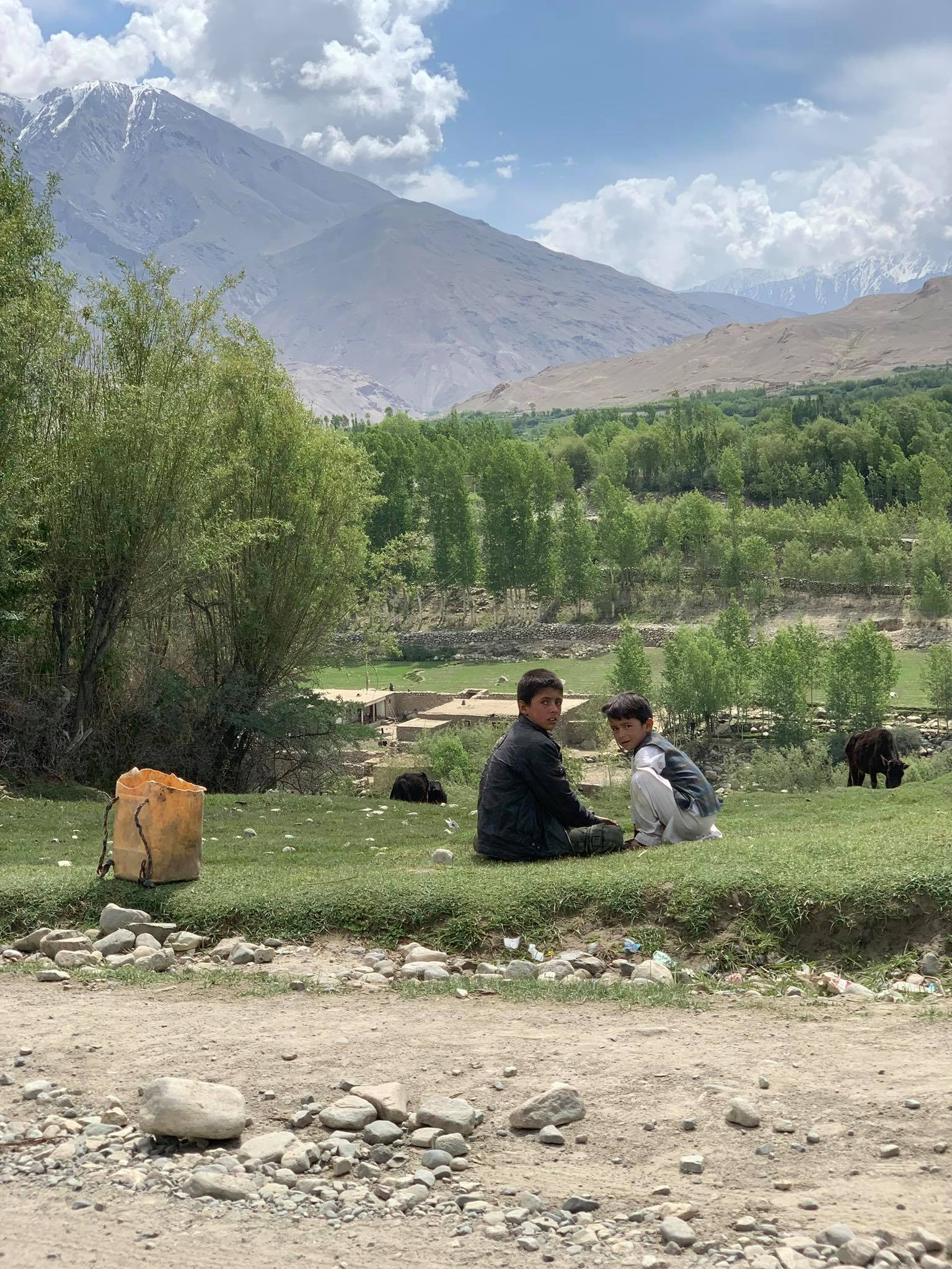 Kach Solo Travels in 2019 AFGHANISTAN, my 127th country30.jpg
