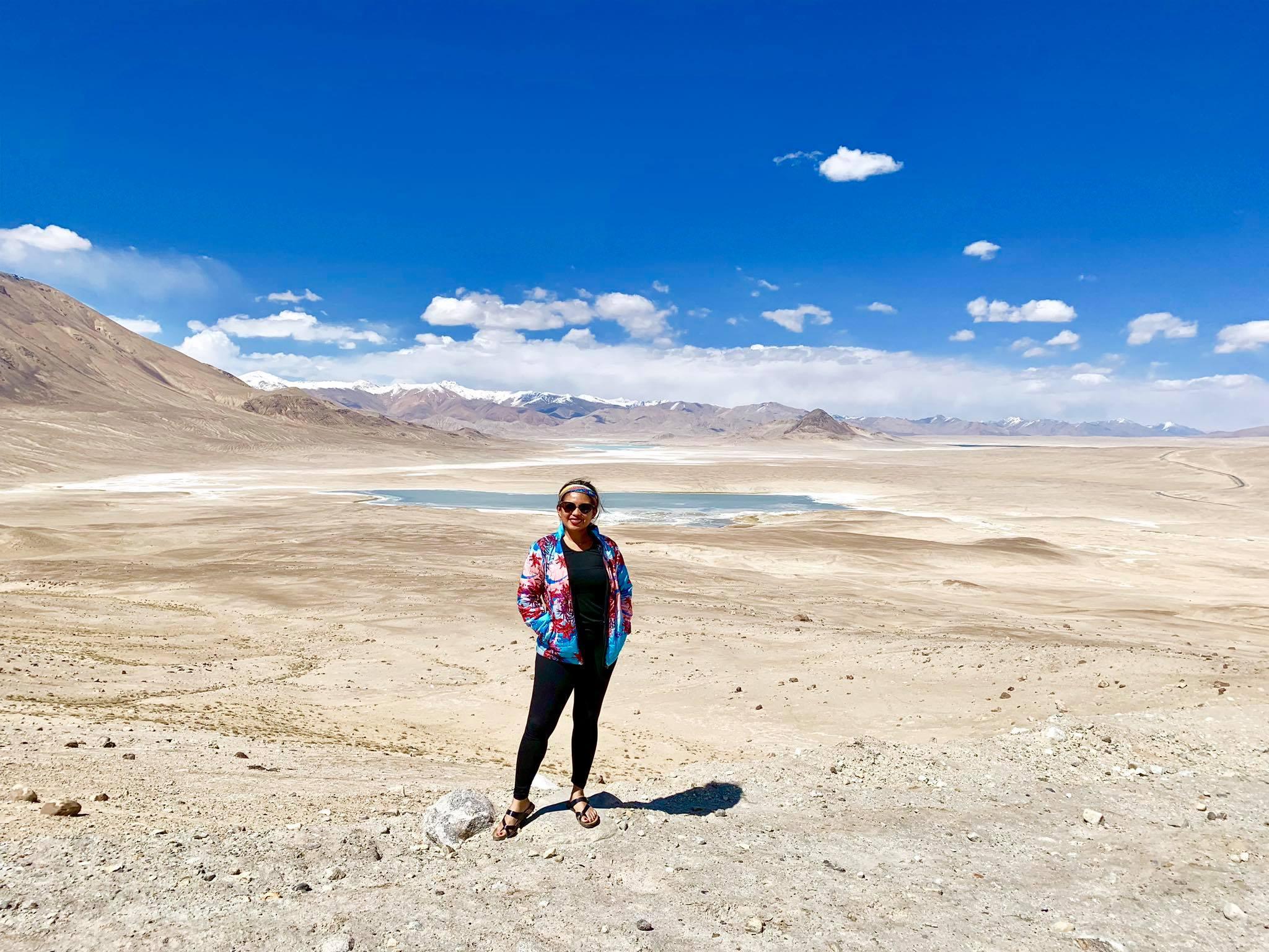 Kach Solo Travels in 2019 Homestay at Bulunkul Village3.jpg