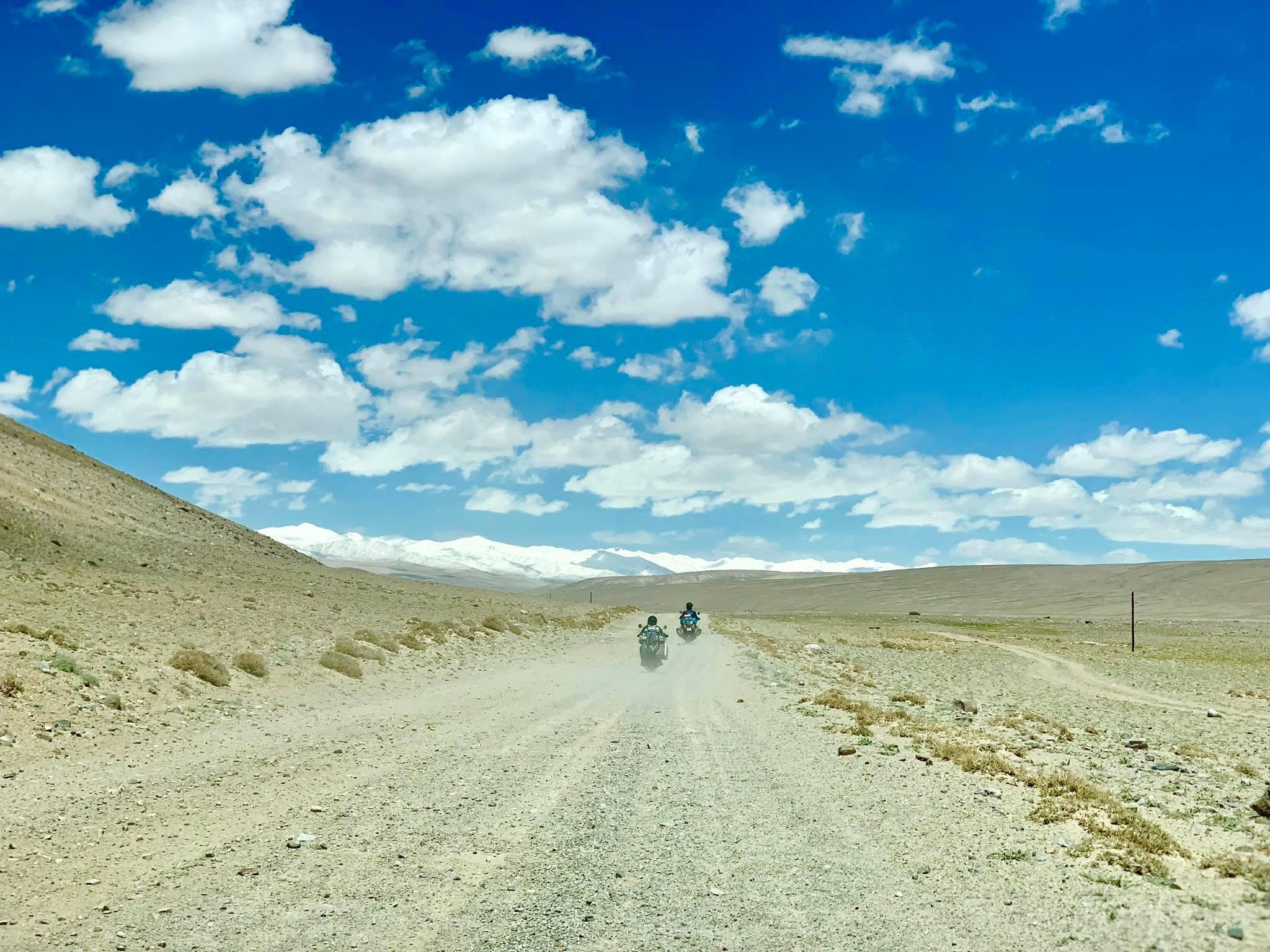 Kach Solo Travels in 2019 Homestay at Bulunkul Village6.jpg