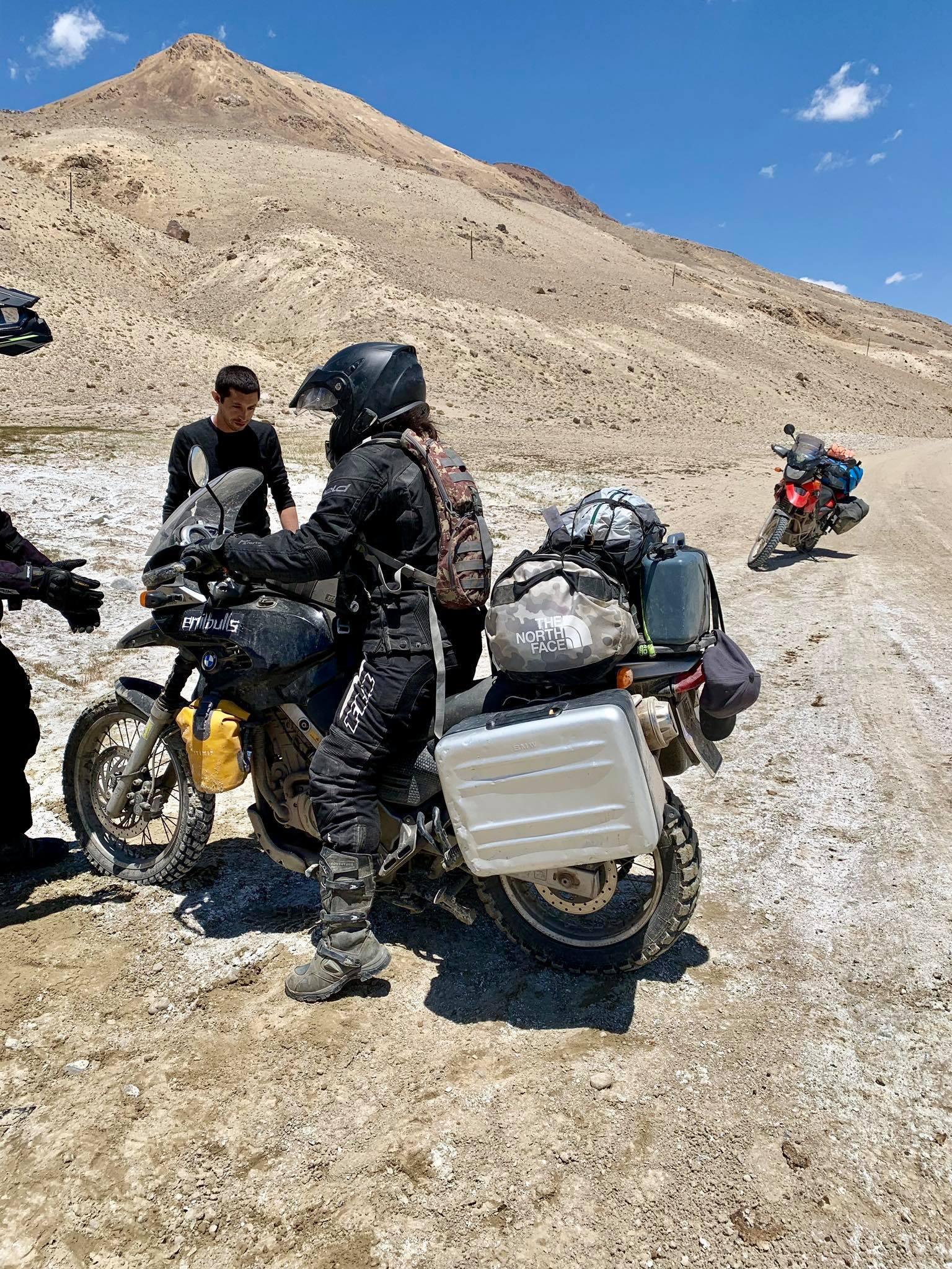 Kach Solo Travels in 2019 Homestay at Bulunkul Village14.jpg