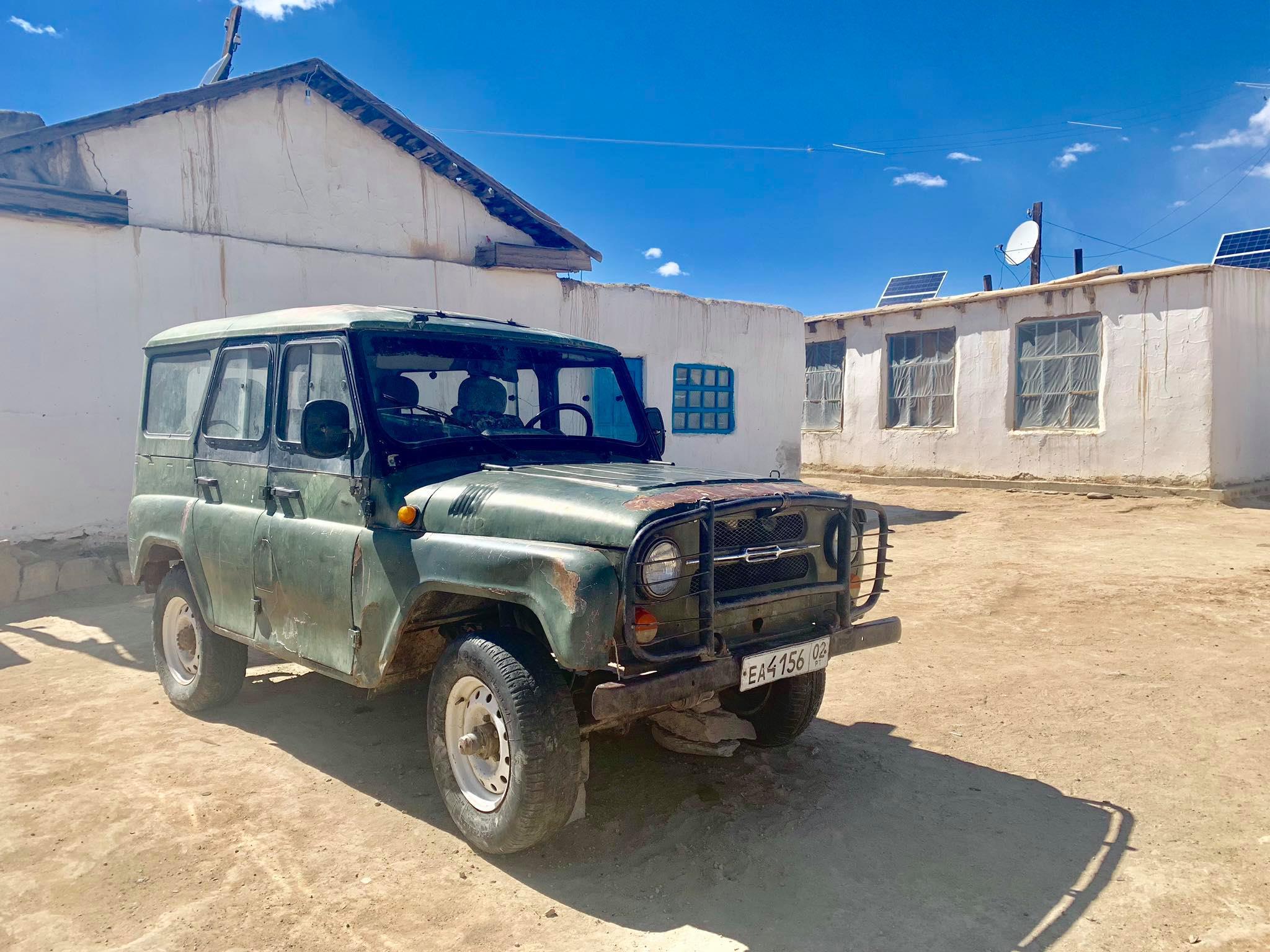 Kach Solo Travels in 2019 Homestay at Bulunkul Village16.jpg