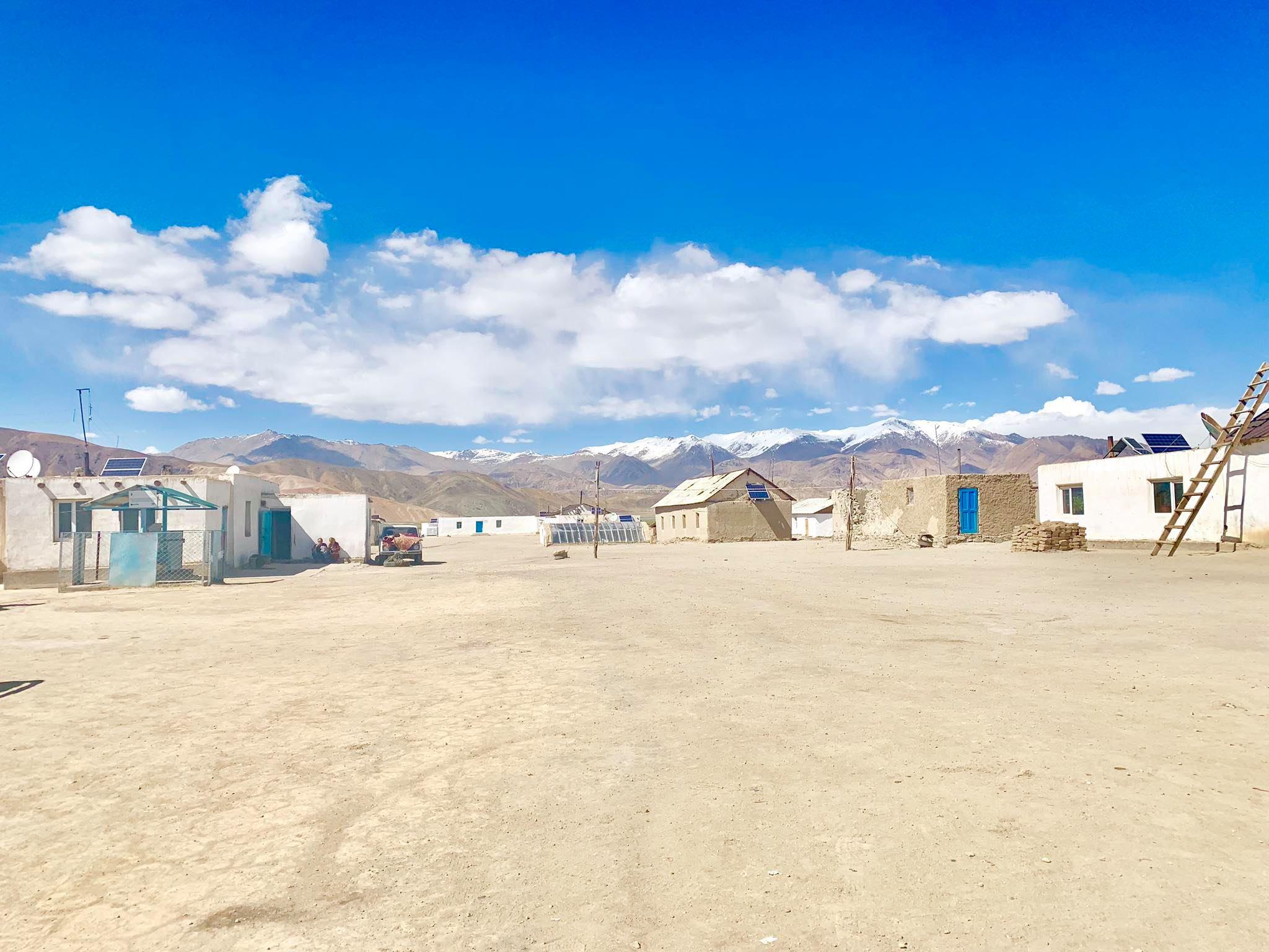 Kach Solo Travels in 2019 Homestay at Bulunkul Village18.jpg