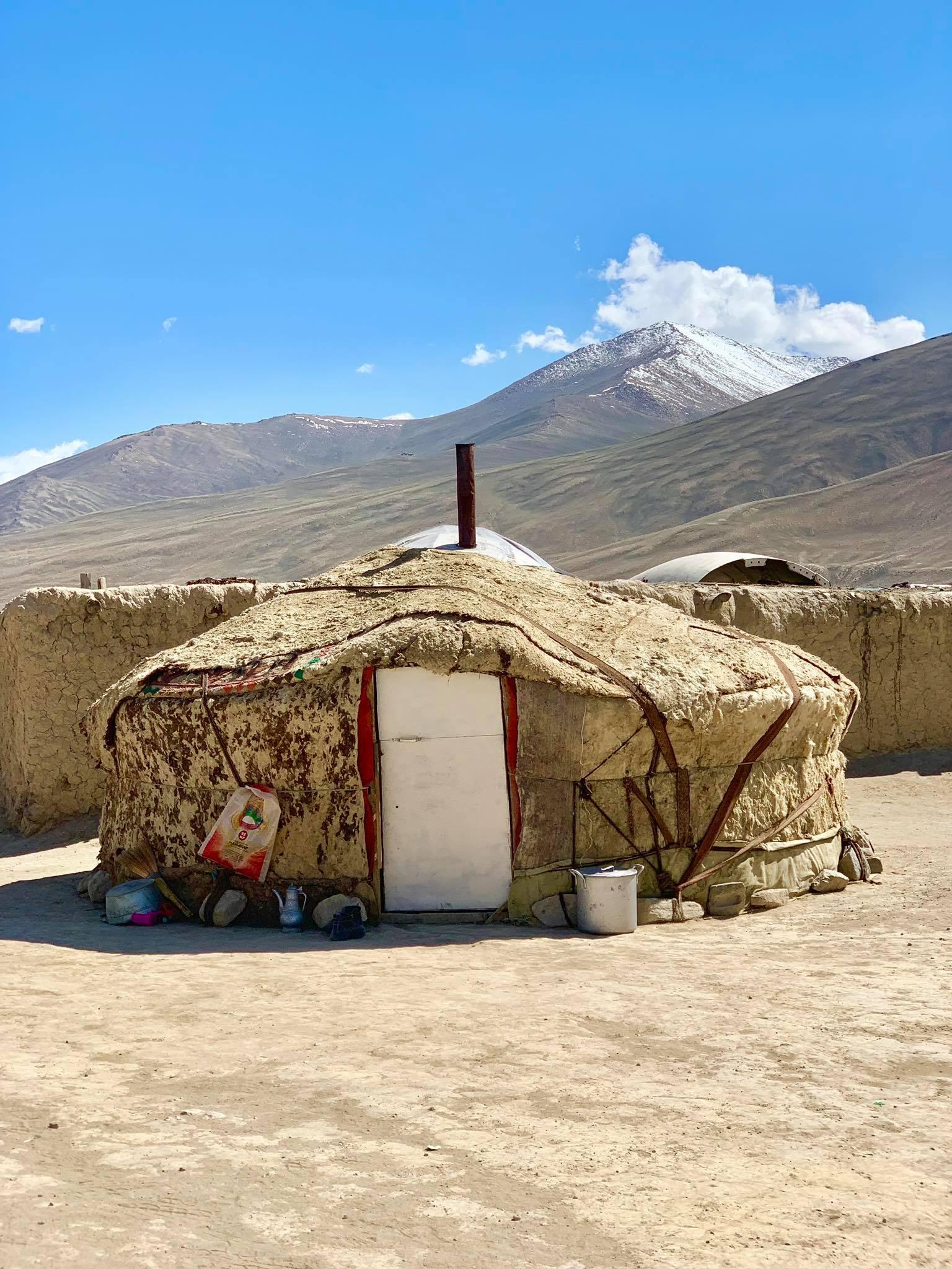 Kach Solo Travels in 2019 Homestay at Bulunkul Village20.jpg