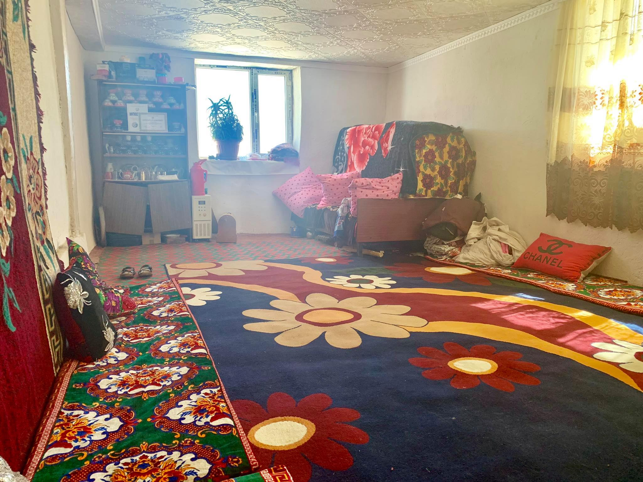 Kach Solo Travels in 2019 Homestay at Bulunkul Village31.jpg