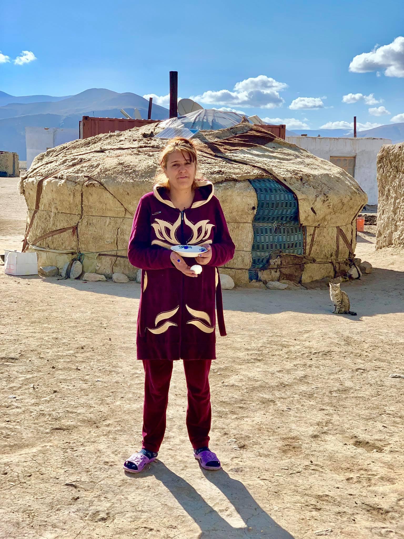 Kach Solo Travels in 2019 Homestay at Bulunkul Village37.jpg